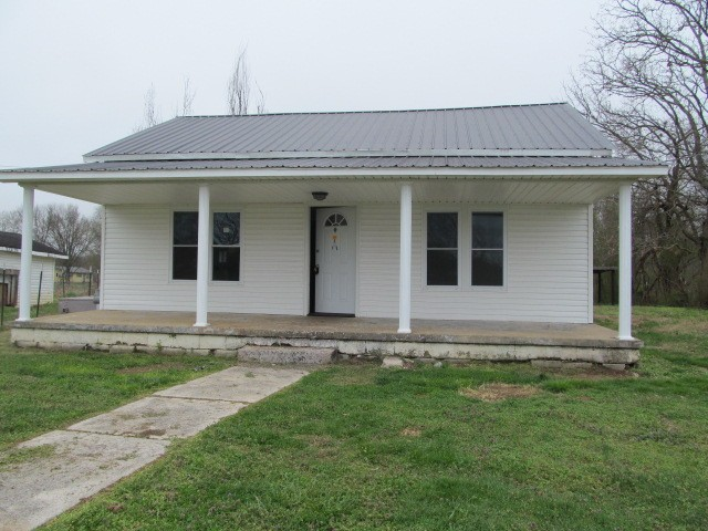 107 Foster Ave, Ethridge, TN 38456 - Ethridge, TN real estate listing