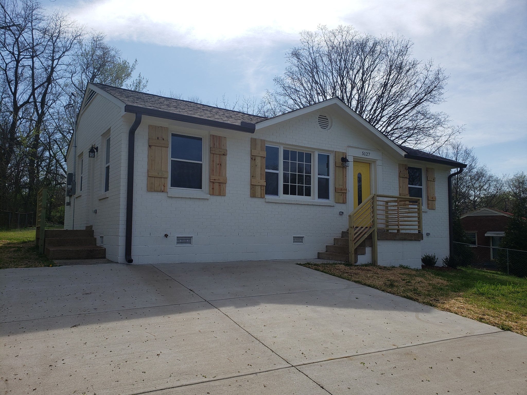 5127 Raywood Ln, Nashville, TN 37211 - Nashville, TN real estate listing