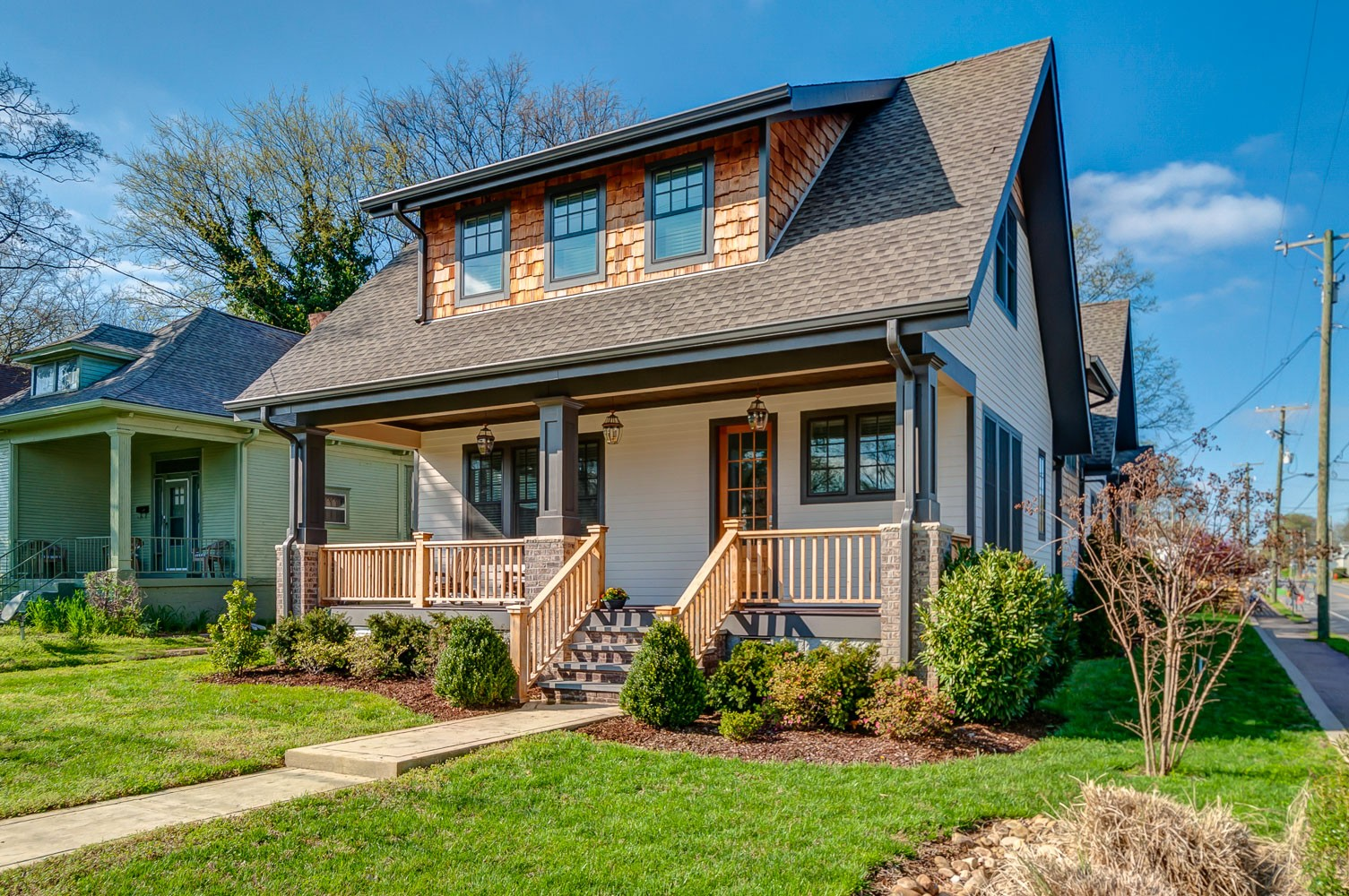 1000 S Douglas Avenue, Nashville, TN 37204 - Nashville, TN real estate listing