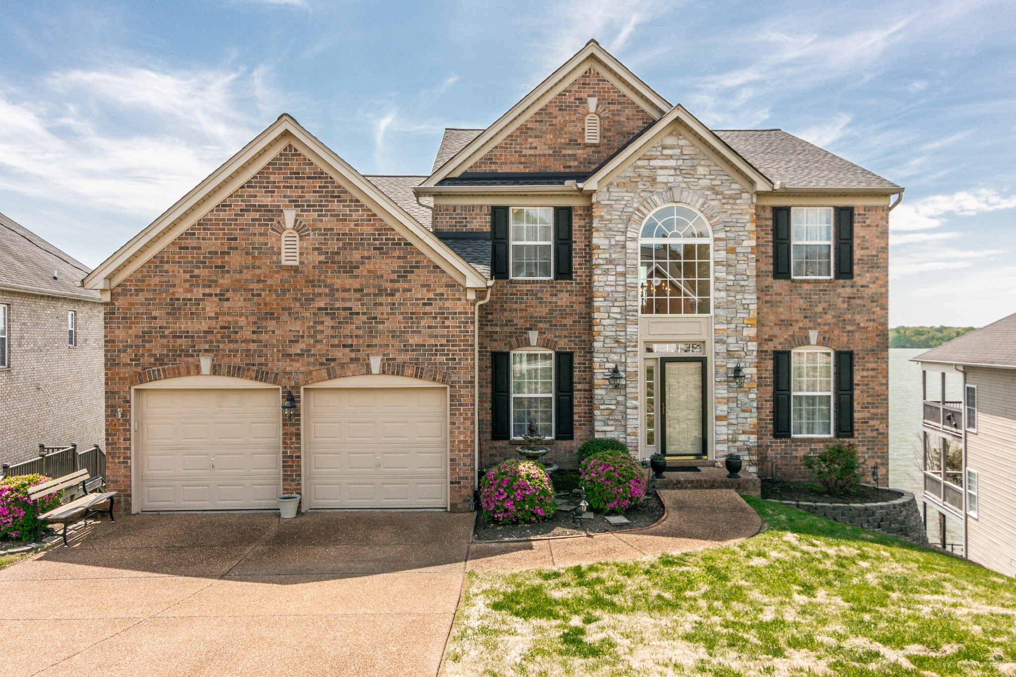 213 E Harbor, W Property Photo - Hendersonville, TN real estate listing