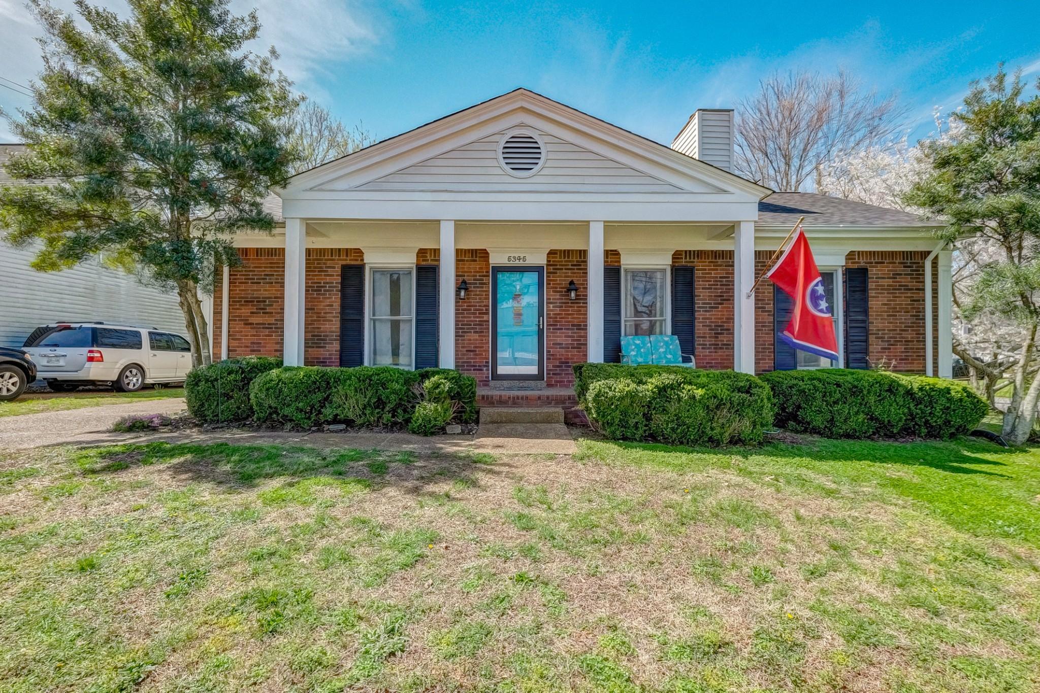 5345 Hunters Rdg, Nashville, TN 37211 - Nashville, TN real estate listing