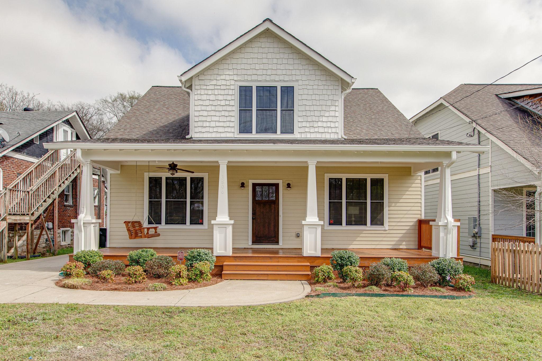 3806 Baxter Ave, Nashville, TN 37216 - Nashville, TN real estate listing