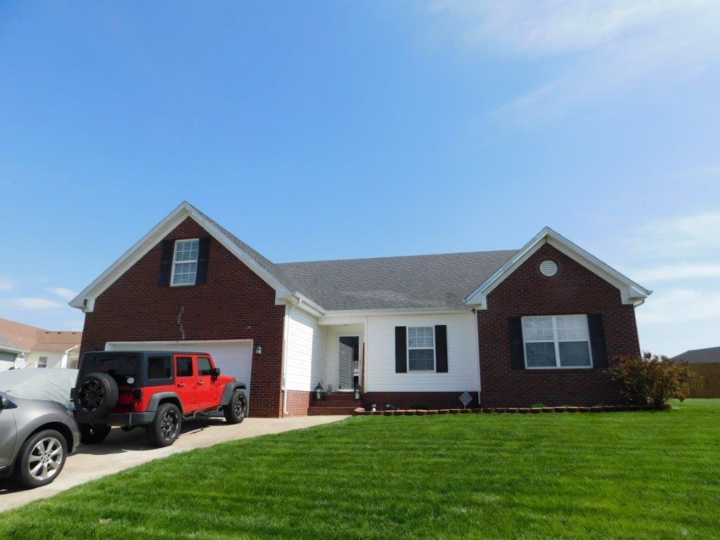 108 Lurlington Ct, Hopkinsville, KY 42240 - Hopkinsville, KY real estate listing