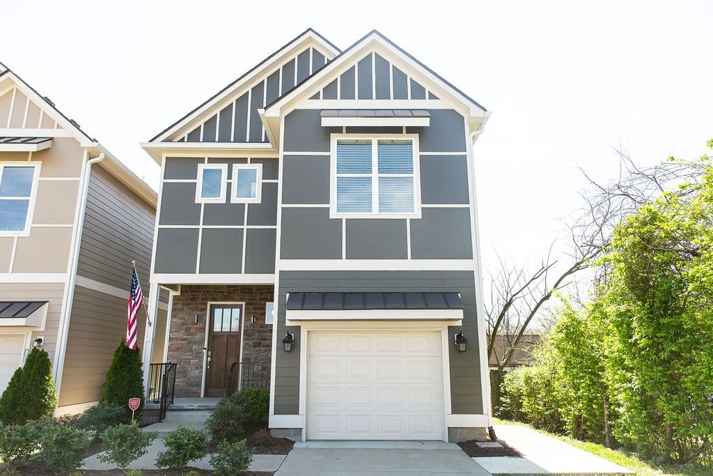 5605 Morrow Rd., Nashville, TN 37209 - Nashville, TN real estate listing