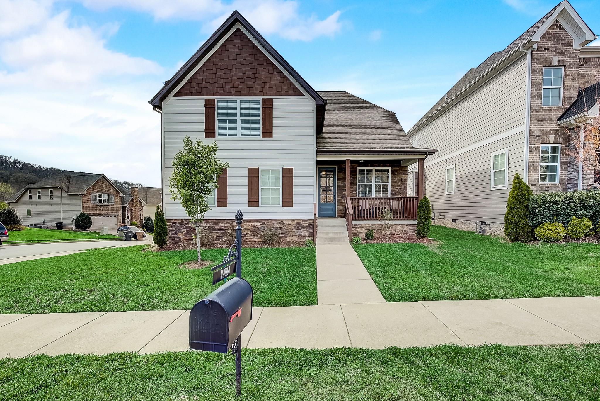 1701 Boxwood Dr, Nashville, TN 37211 - Nashville, TN real estate listing
