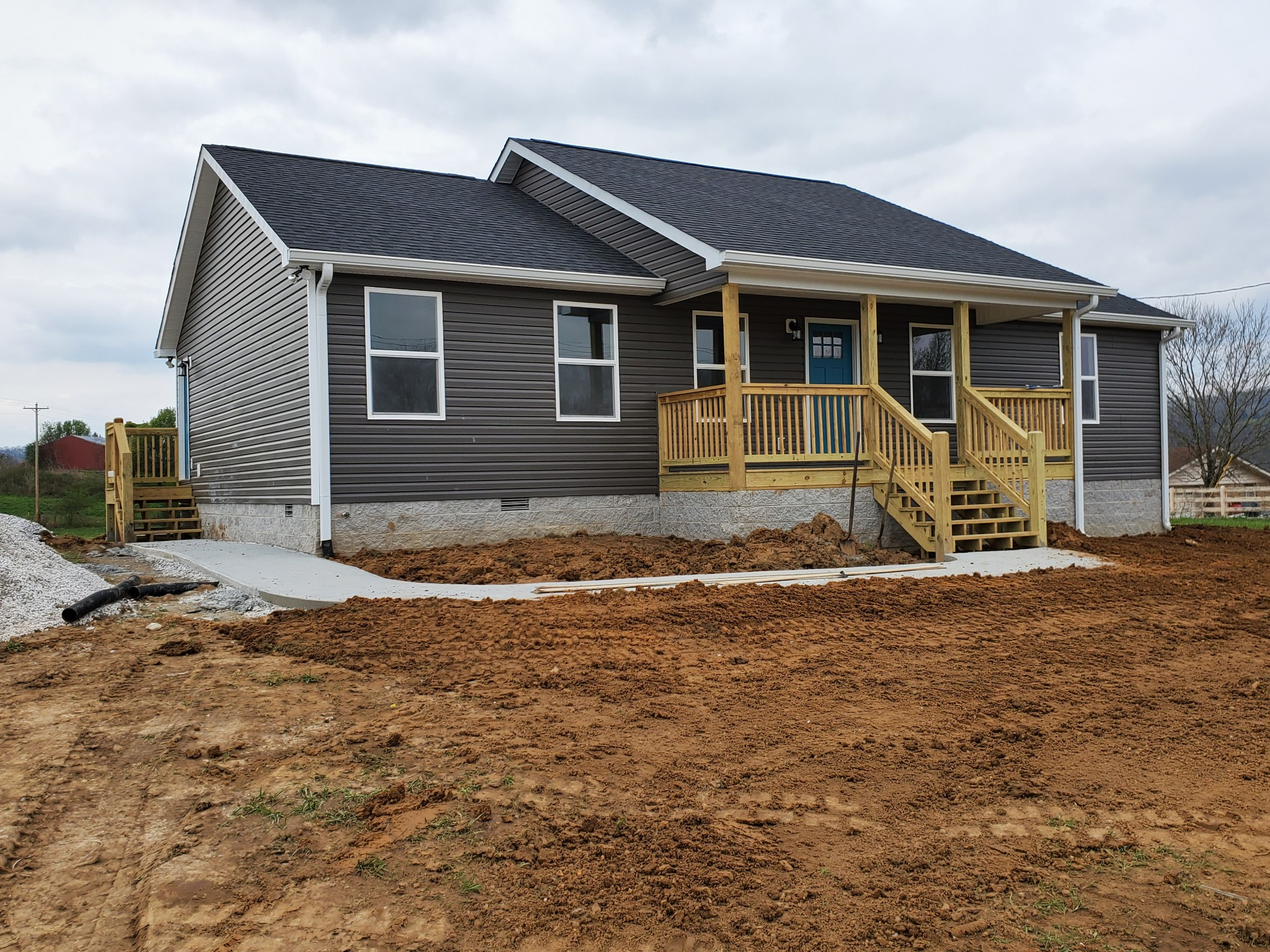 433 Hickman Rd, Liberty, TN 37095 - Liberty, TN real estate listing