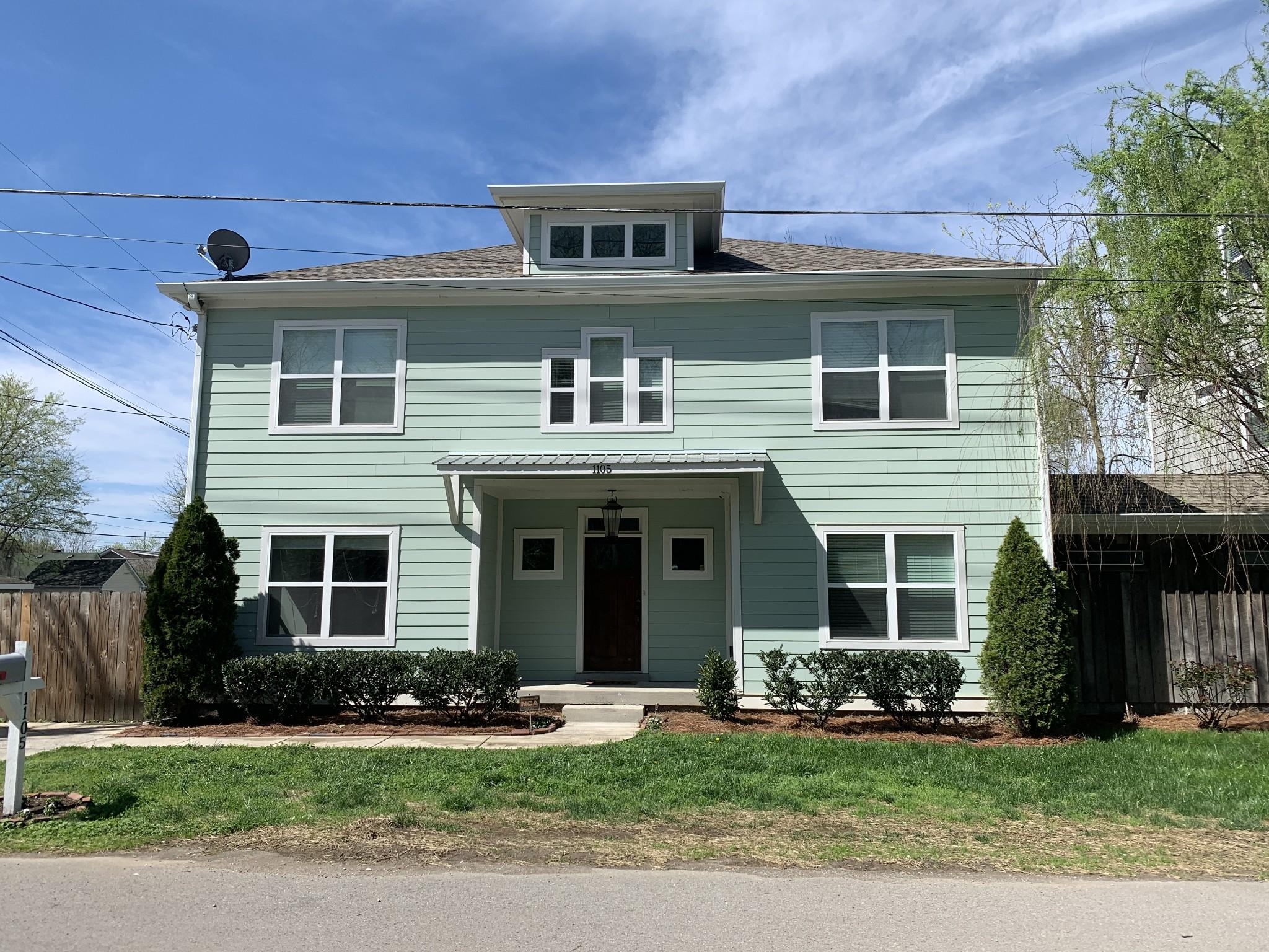 1105 49th Ave, N, Nashville, TN 37209 - Nashville, TN real estate listing