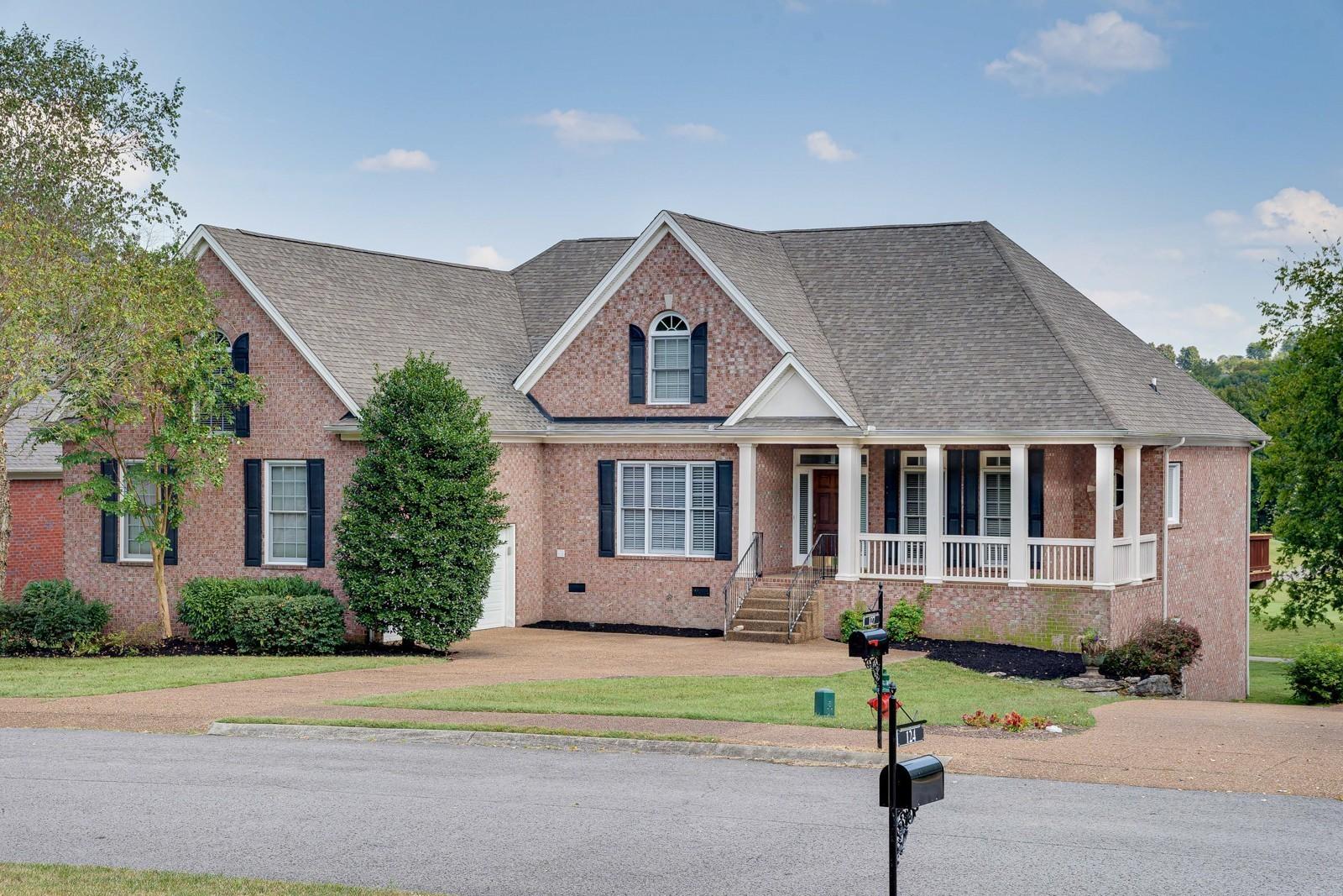 125 Joshuas Run, Goodlettsville, TN 37072 - Goodlettsville, TN real estate listing