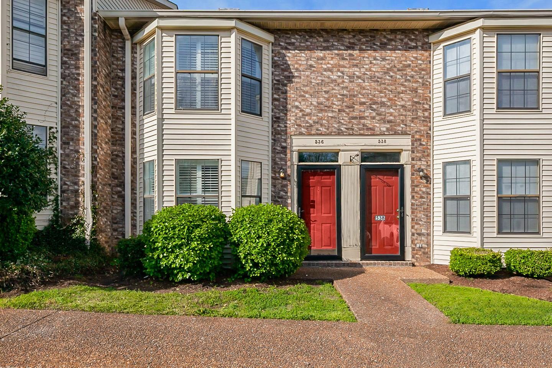 536 Thomas Jefferson CIR, Madison, TN 37115 - Madison, TN real estate listing