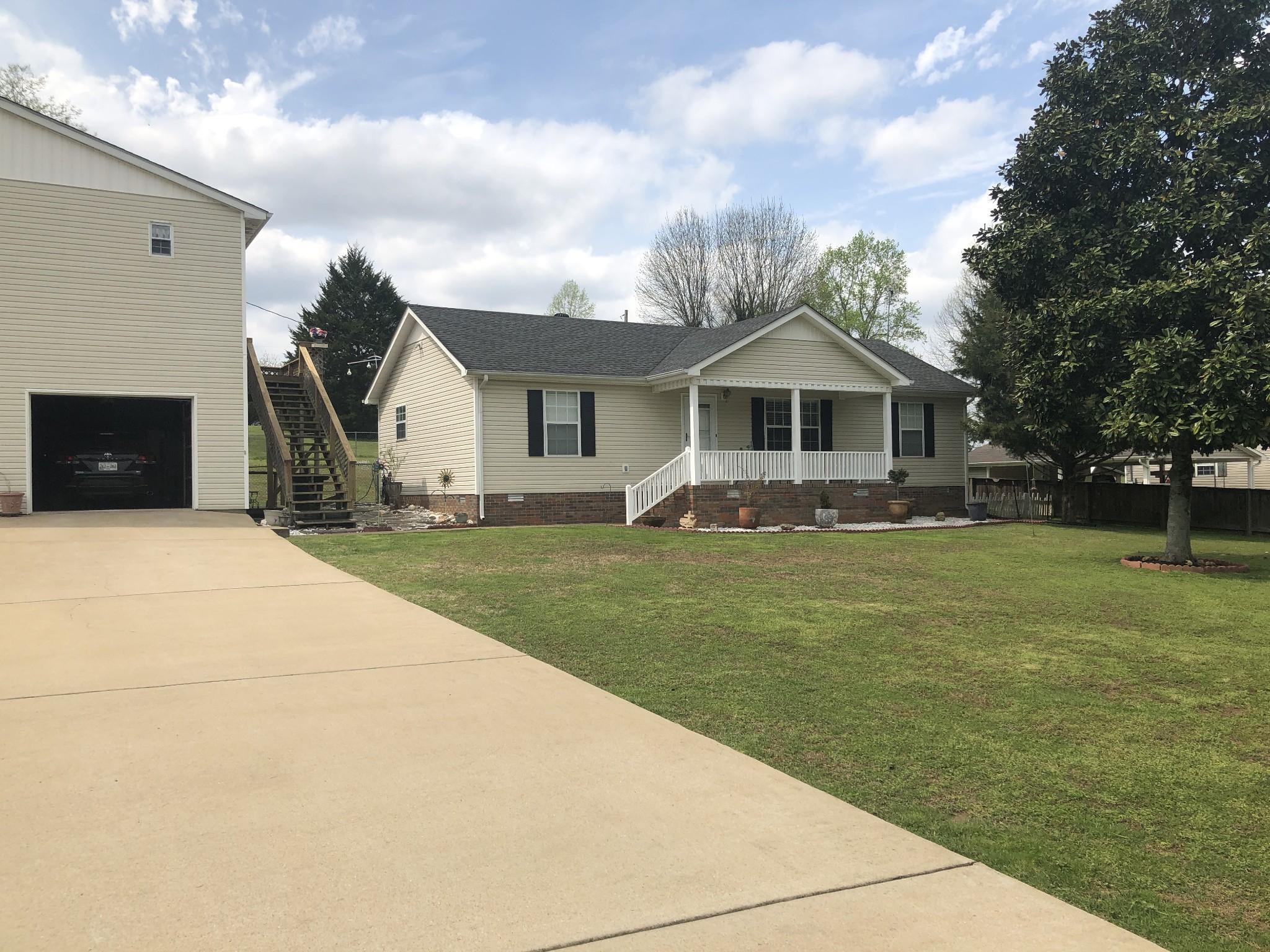 750 Abernathy Rd, Lynnville, TN 38472 - Lynnville, TN real estate listing