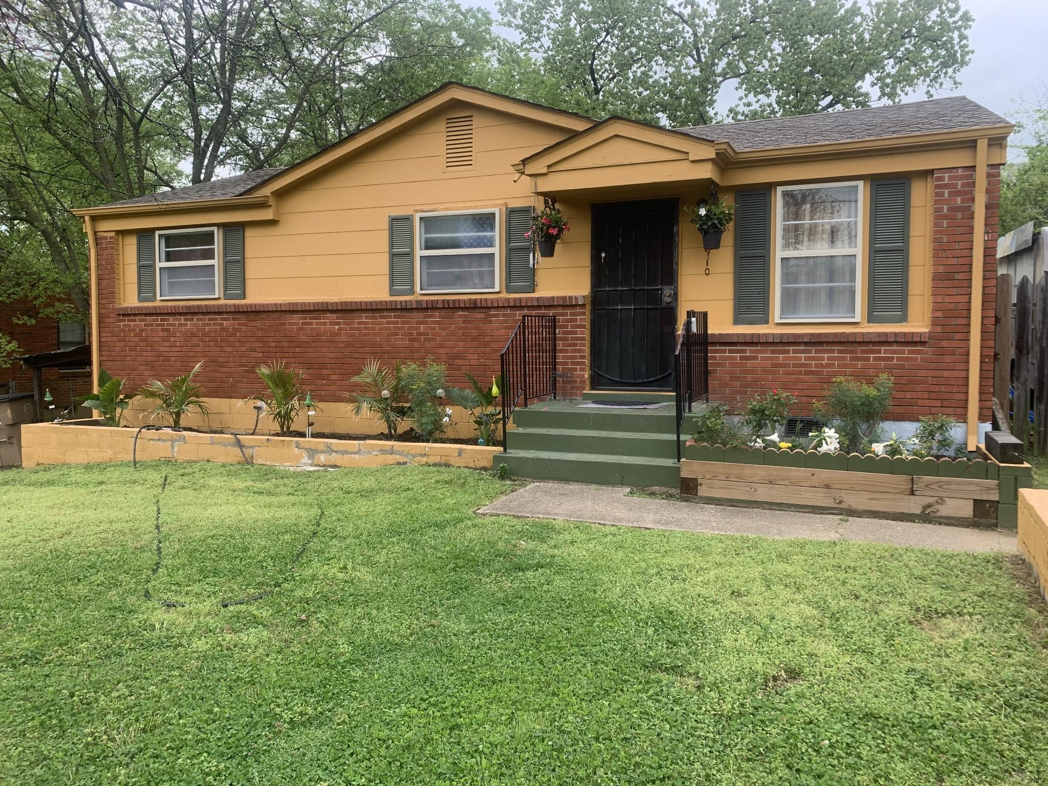 1910 Dabbs Ave, Nashville, TN 37217 - Nashville, TN real estate listing