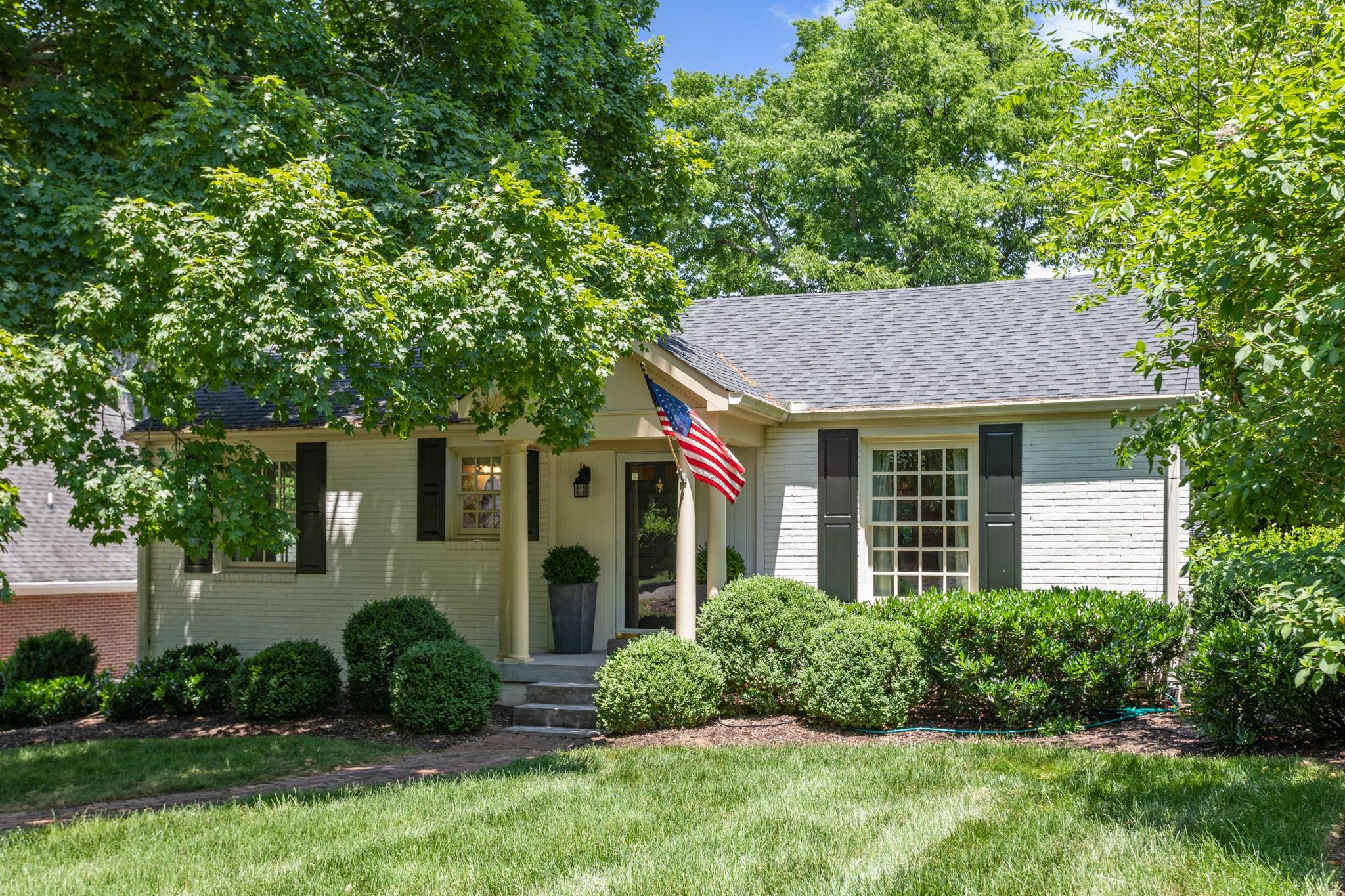 3804A Abbott Martin Road, Nashville, TN 37215 - Nashville, TN real estate listing