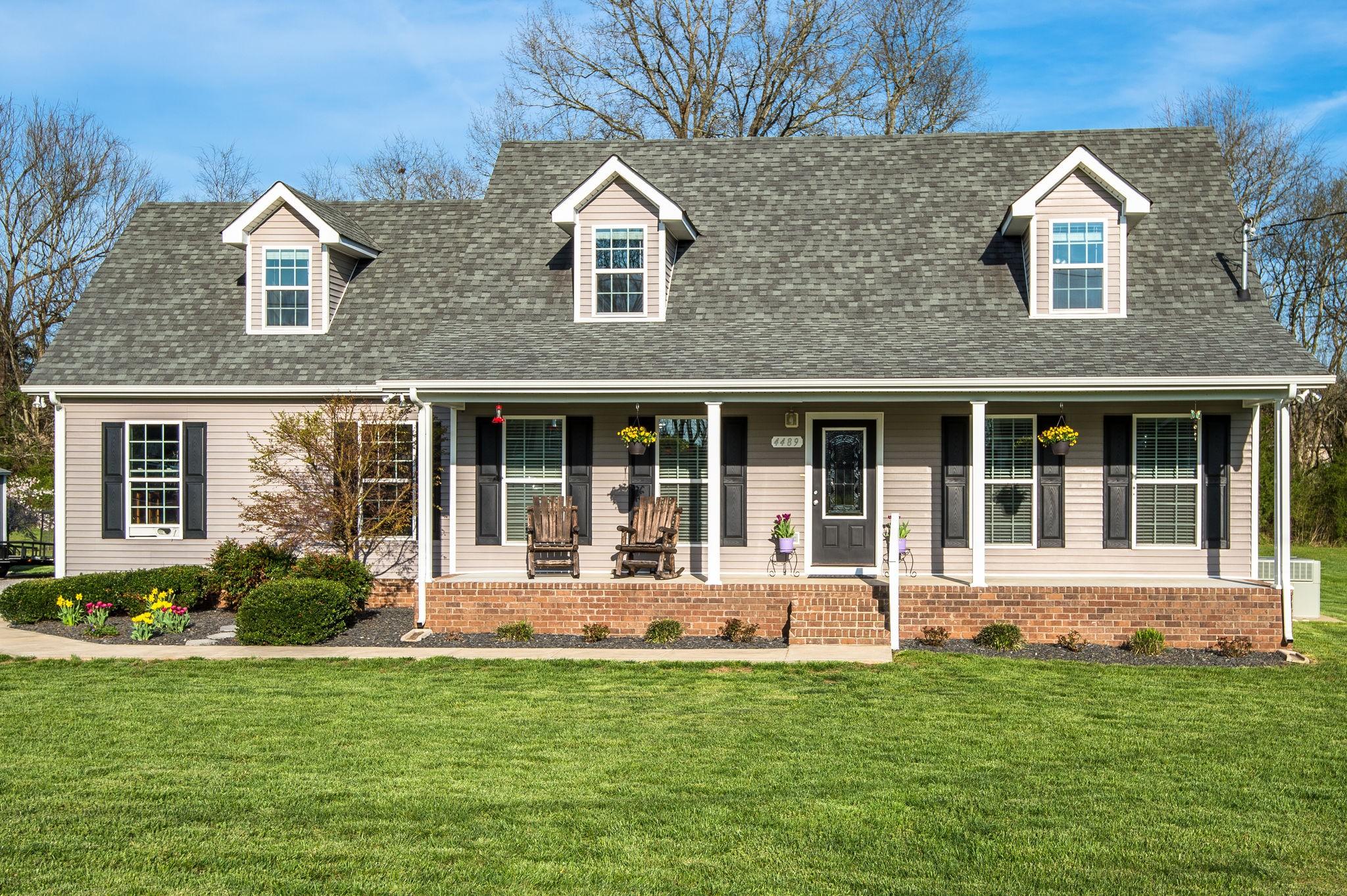 4489 Angela Way, Chapel Hill, TN 37034 - Chapel Hill, TN real estate listing