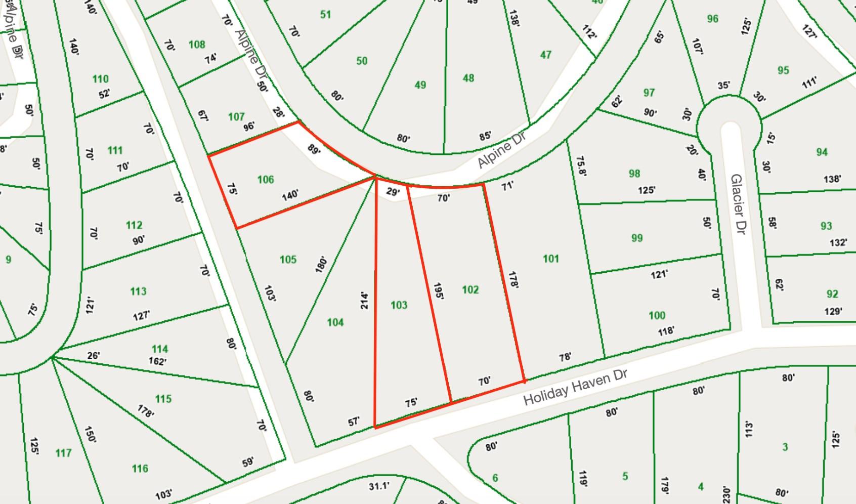 Smithville, Real Estate Listings Main Image