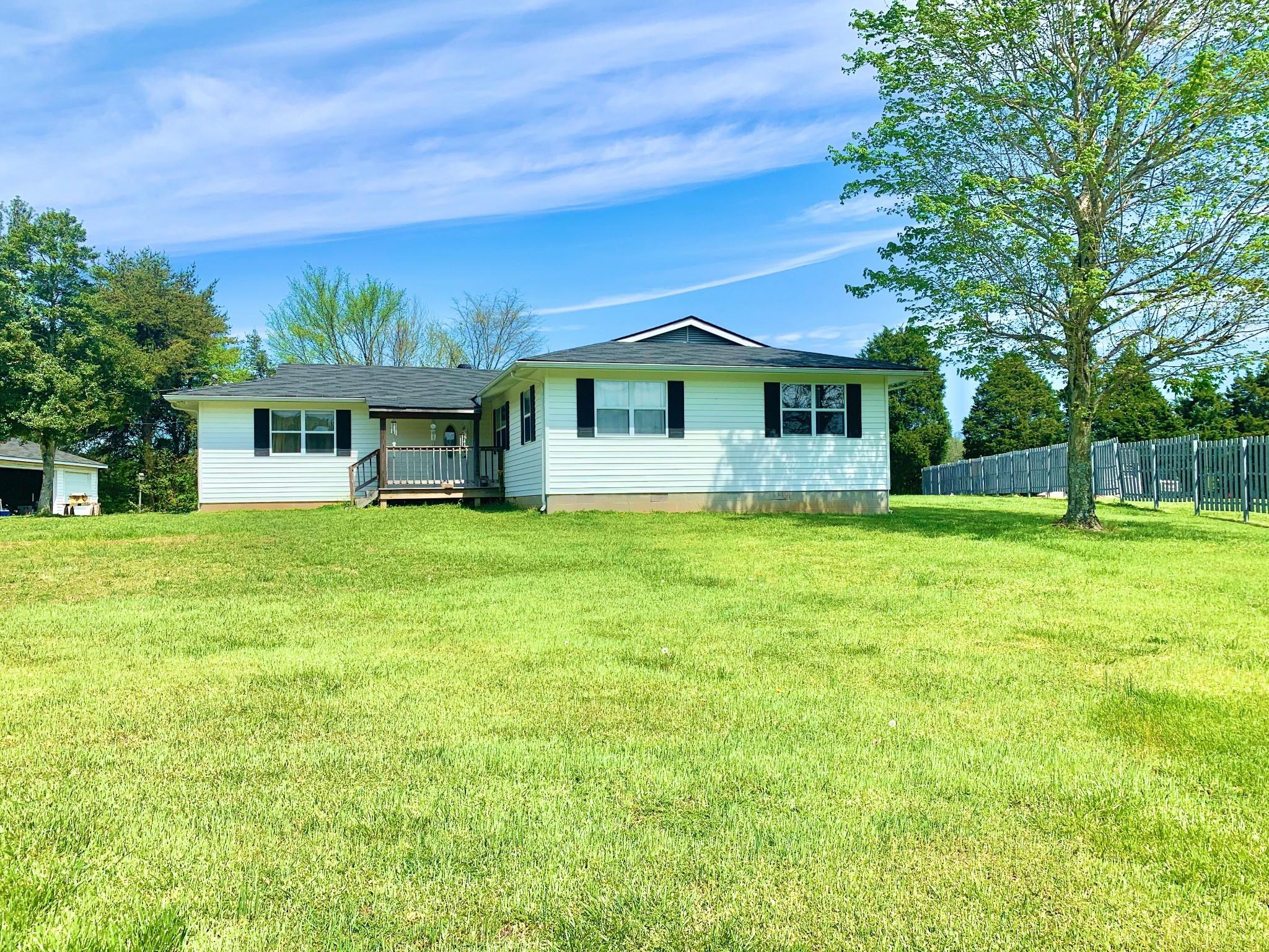 1451 Poplar Ridge Ln, Chapmansboro, TN 37035 - Chapmansboro, TN real estate listing