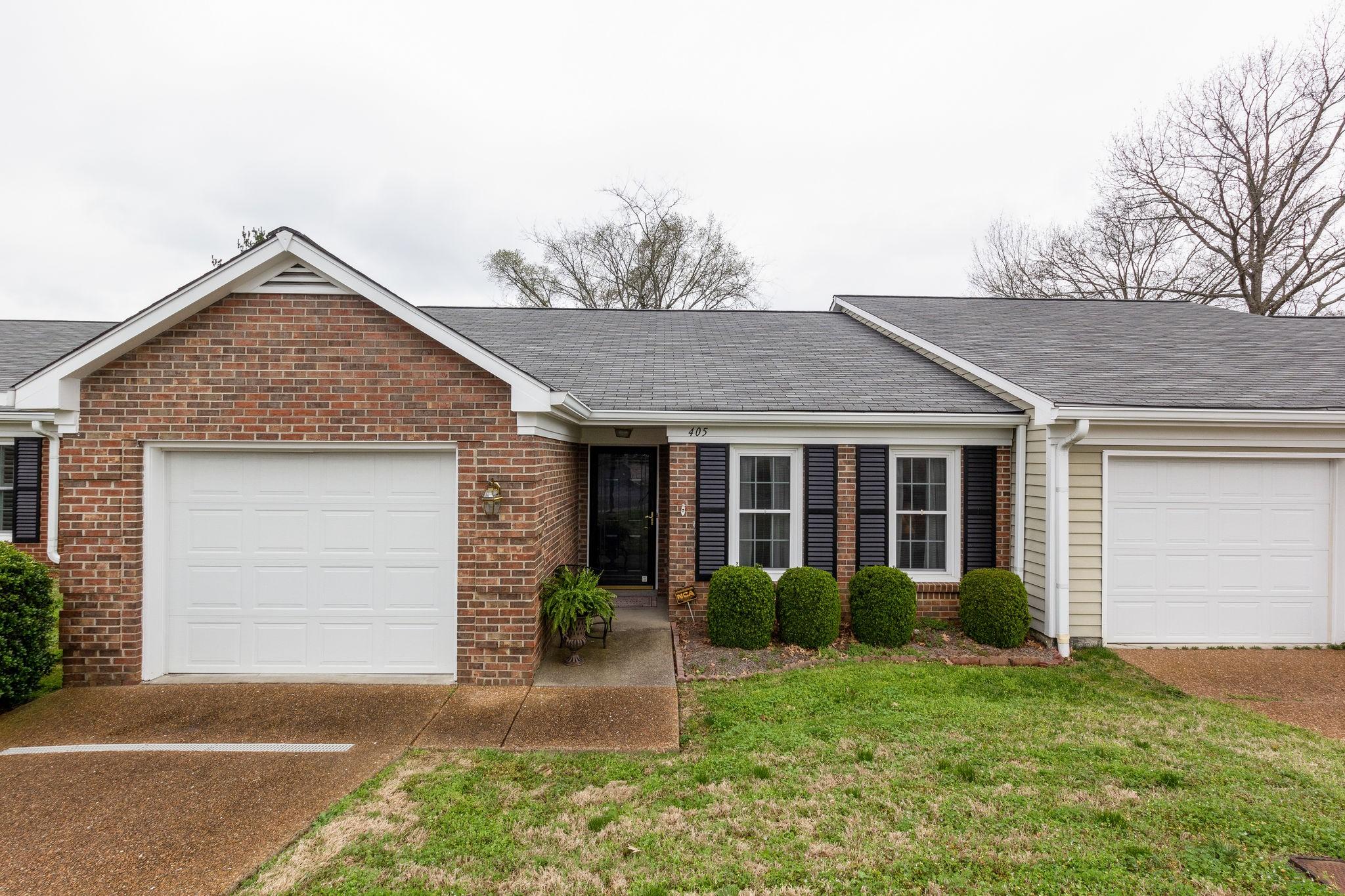 405 Siena Drive, Nashville, TN 37205 - Nashville, TN real estate listing