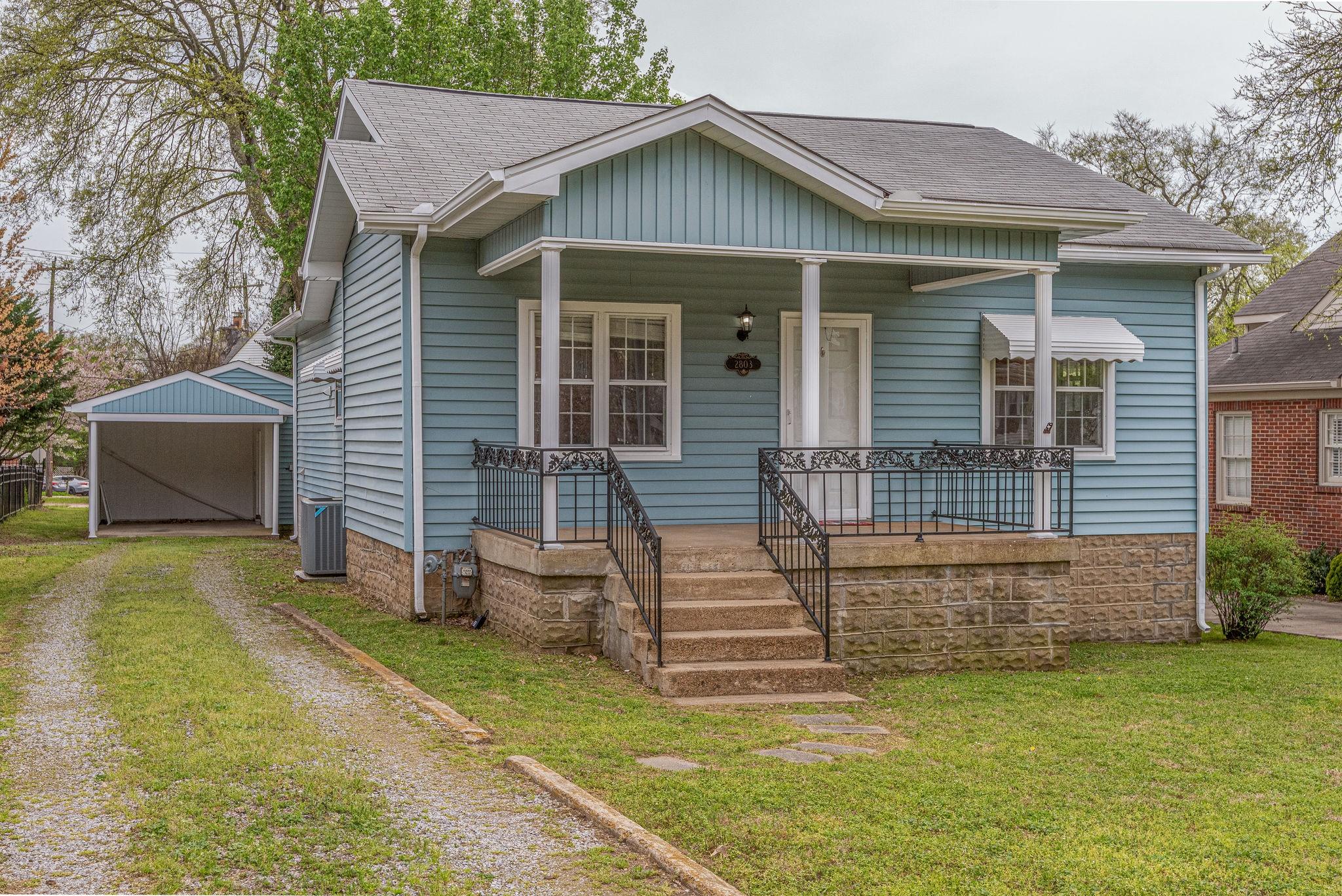 2803 Westmoreland Dr, Nashville, TN 37212 - Nashville, TN real estate listing