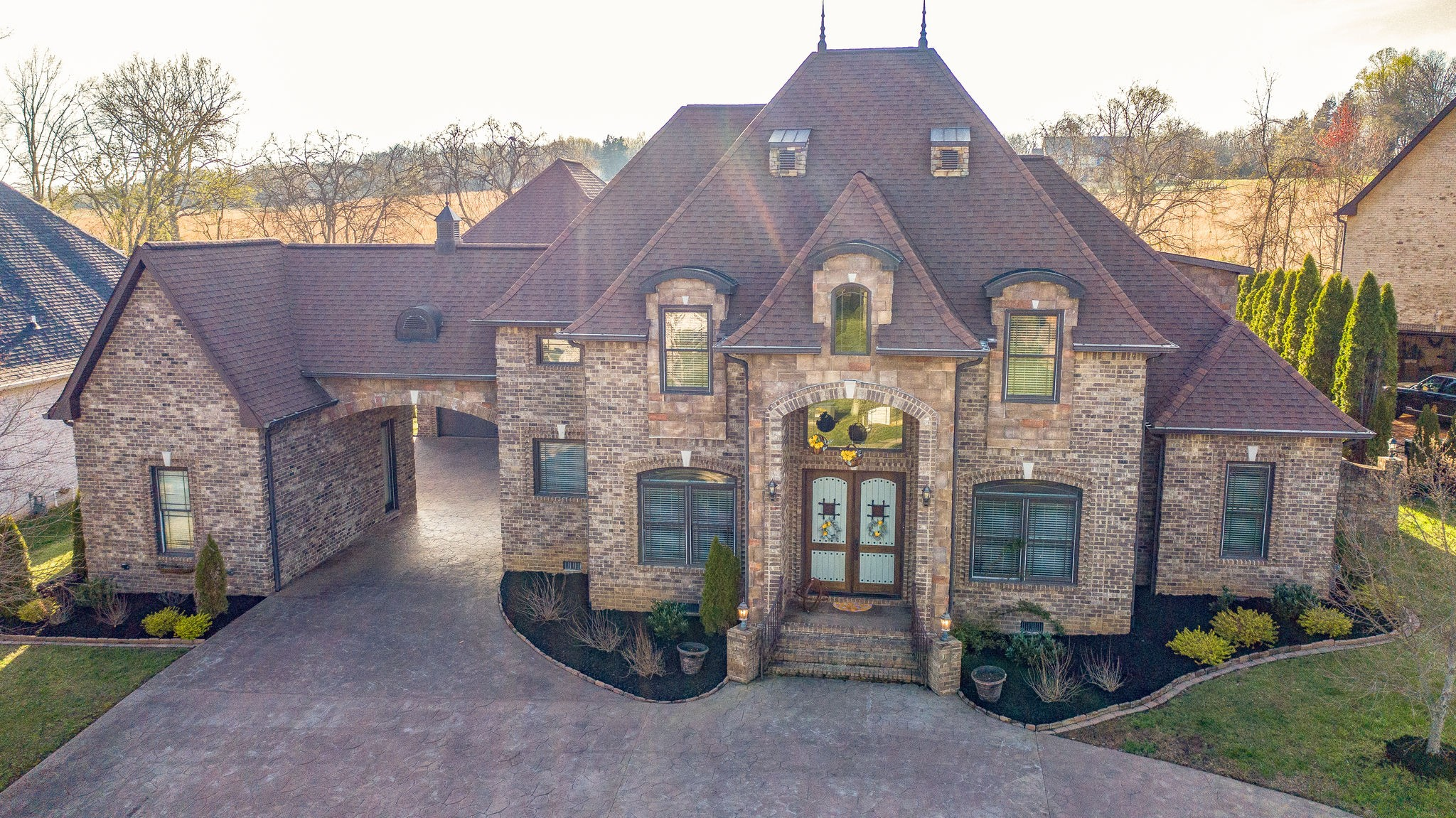 2007 Lynnhaven Ct Property Photo - Mount Juliet, TN real estate listing