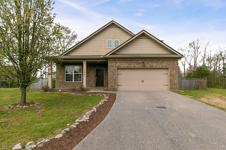 104 Beacon Ct, Smyrna, TN 37167 - Smyrna, TN real estate listing