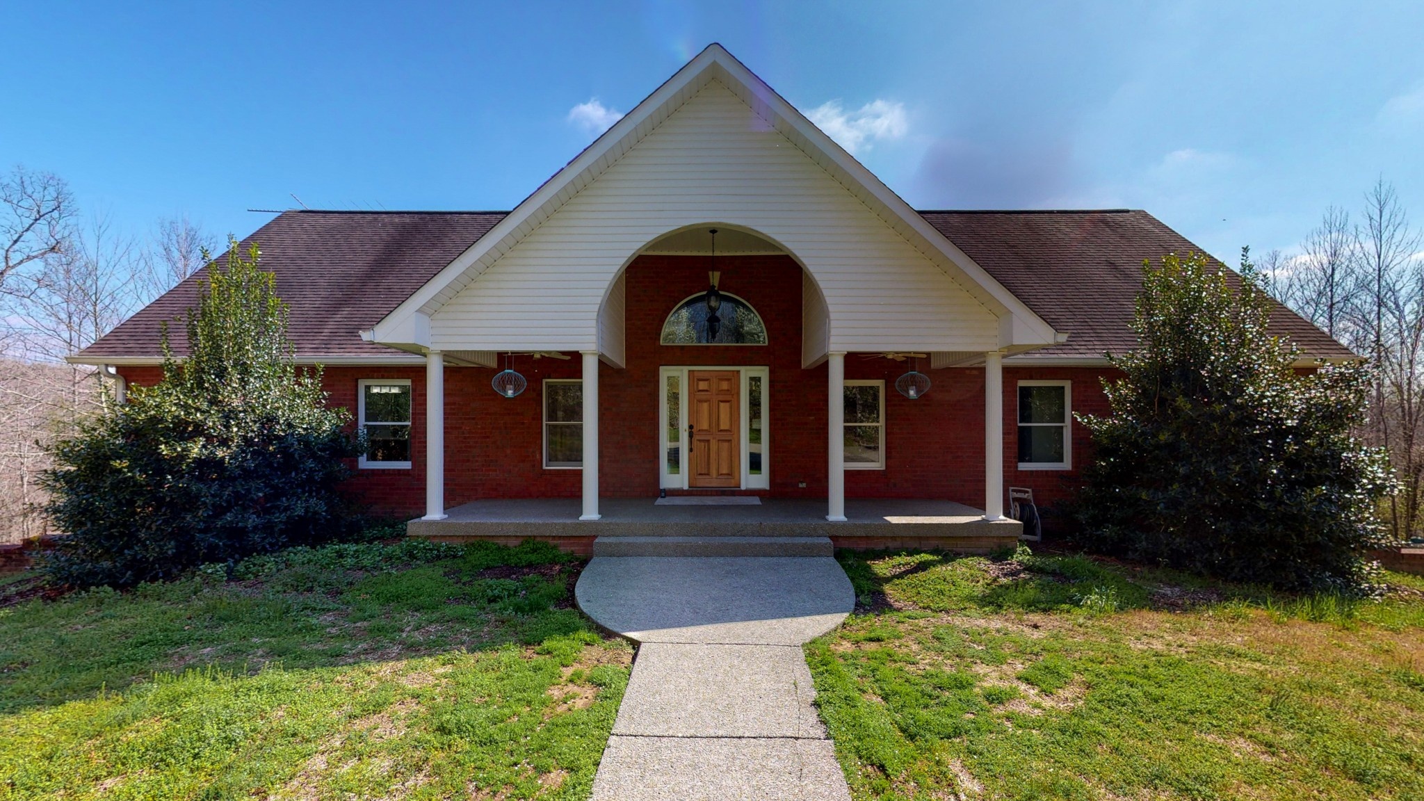 192 Sugar Hill Ln Property Photo - Kingston Springs, TN real estate listing