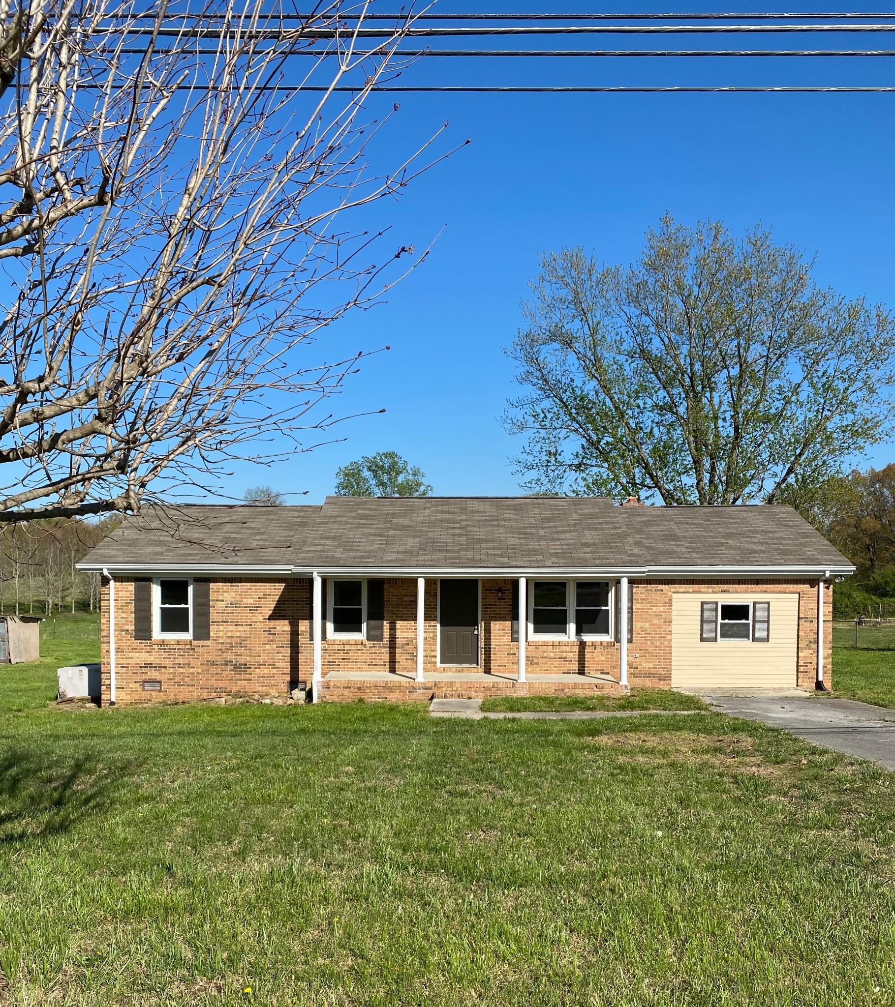 530 John Oliver Rd, Mc Minnville, TN 37110 - Mc Minnville, TN real estate listing