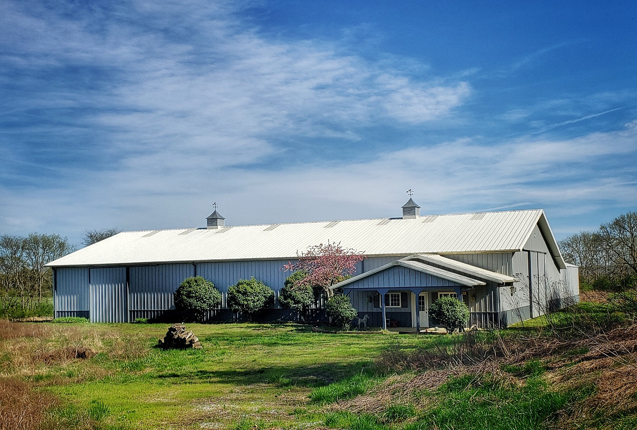 110 Puncheon Camp Rd Property Photo - Bell Buckle, TN real estate listing