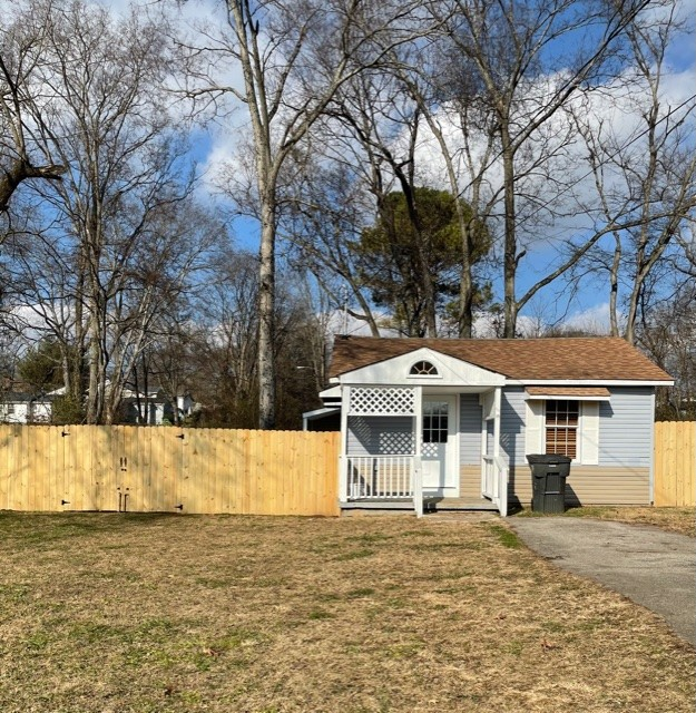 301 Polk Street Property Photo