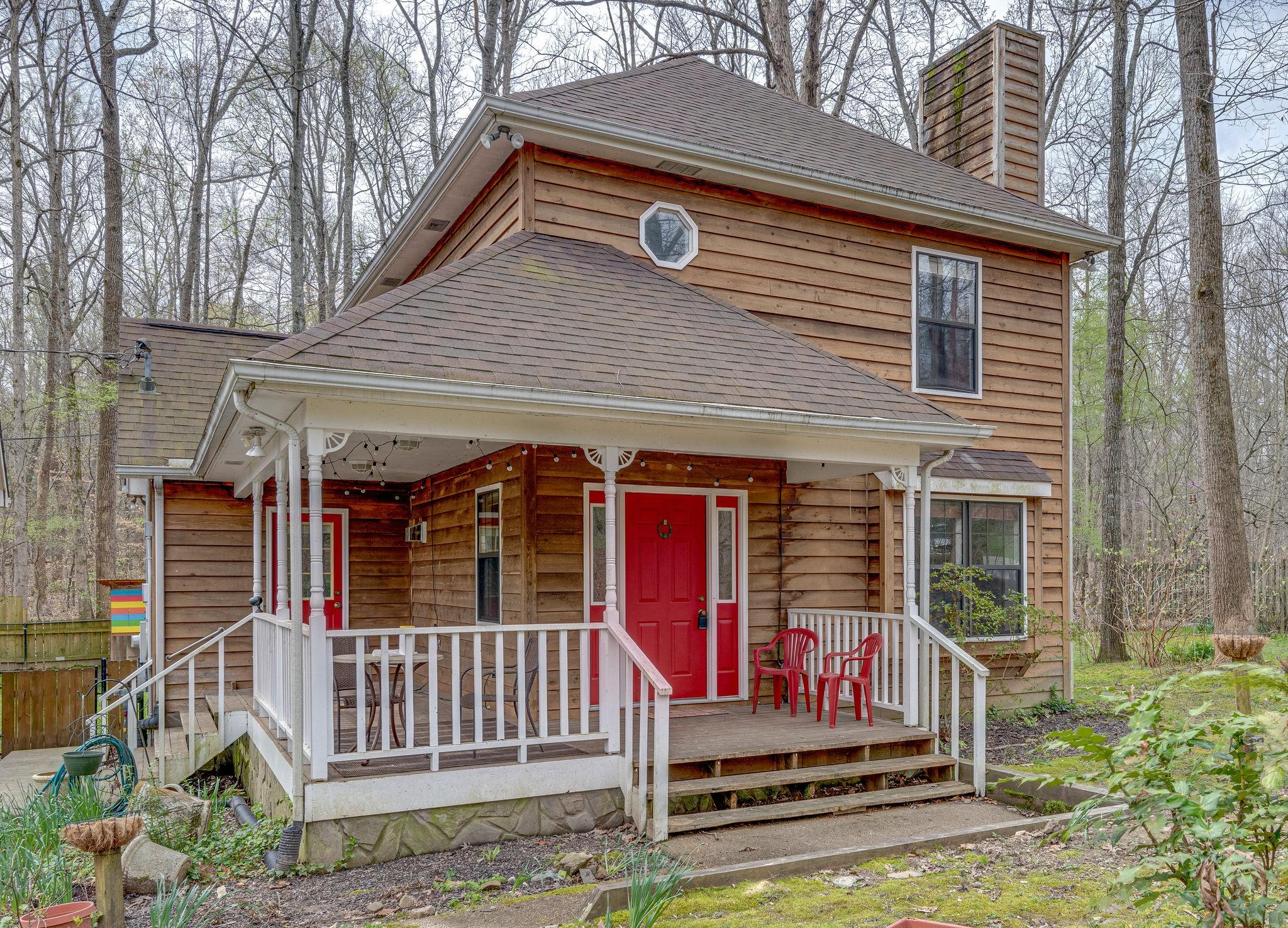 1263 Whippoorwill Dr, Kingston Springs, TN 37082 - Kingston Springs, TN real estate listing