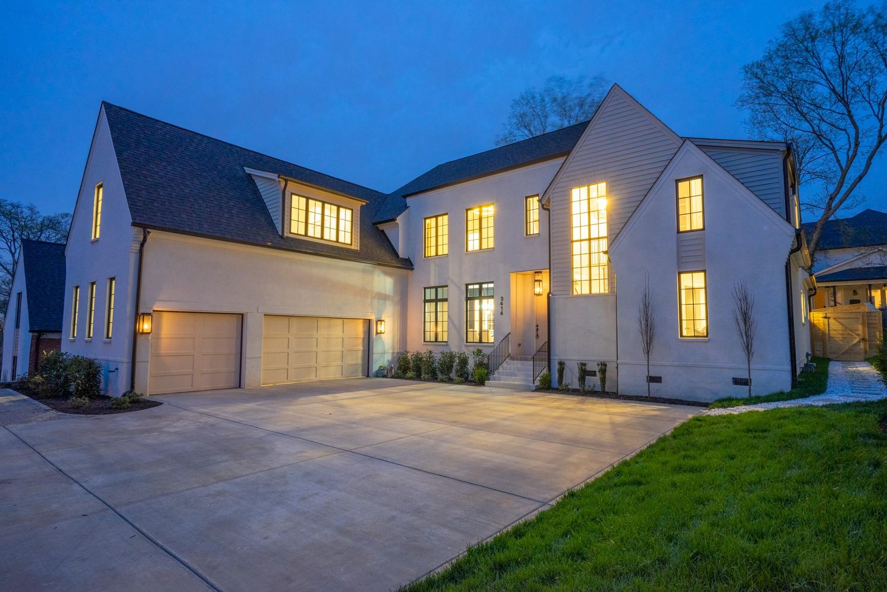 3414 Golf Club Ln, Nashville, TN 37215 - Nashville, TN real estate listing