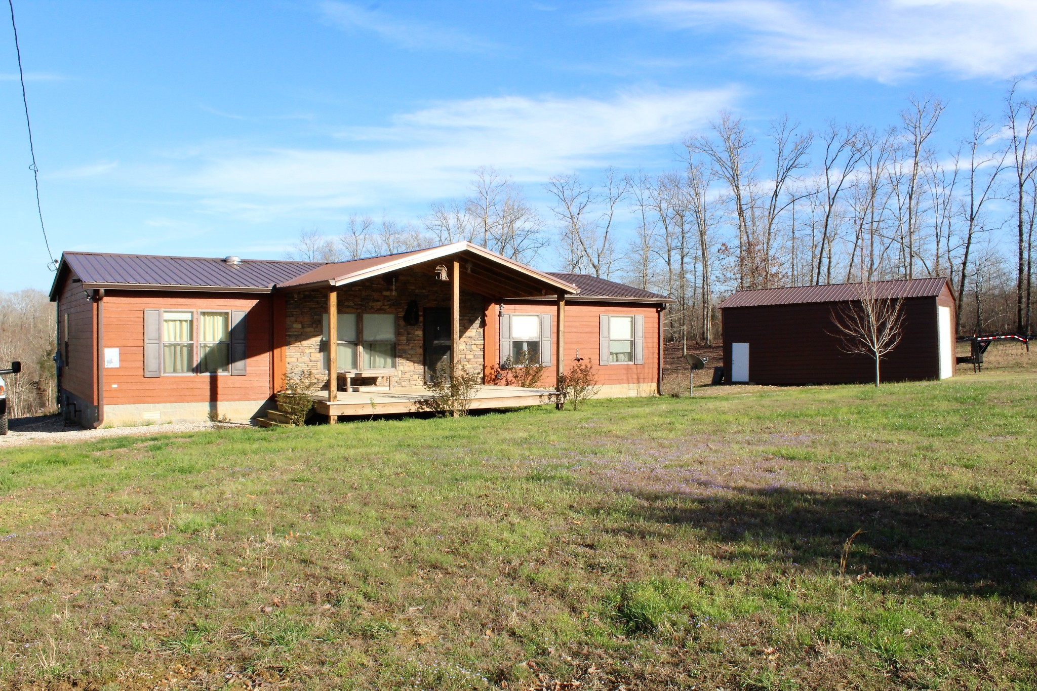 1538 Tummins Rd, MC EWEN, TN 37101 - MC EWEN, TN real estate listing