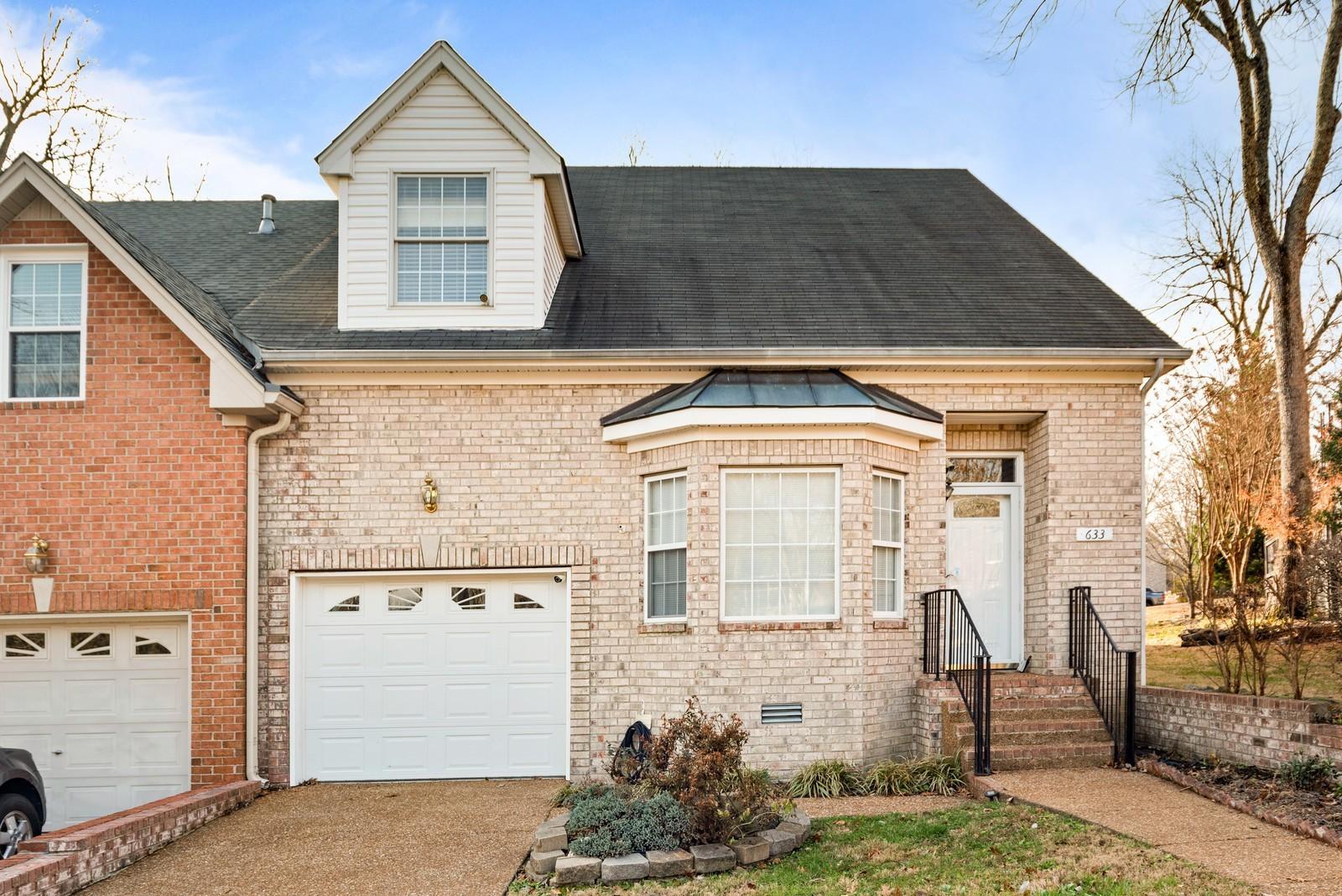 633 Glenn Cir, Madison, TN 37115 - Madison, TN real estate listing