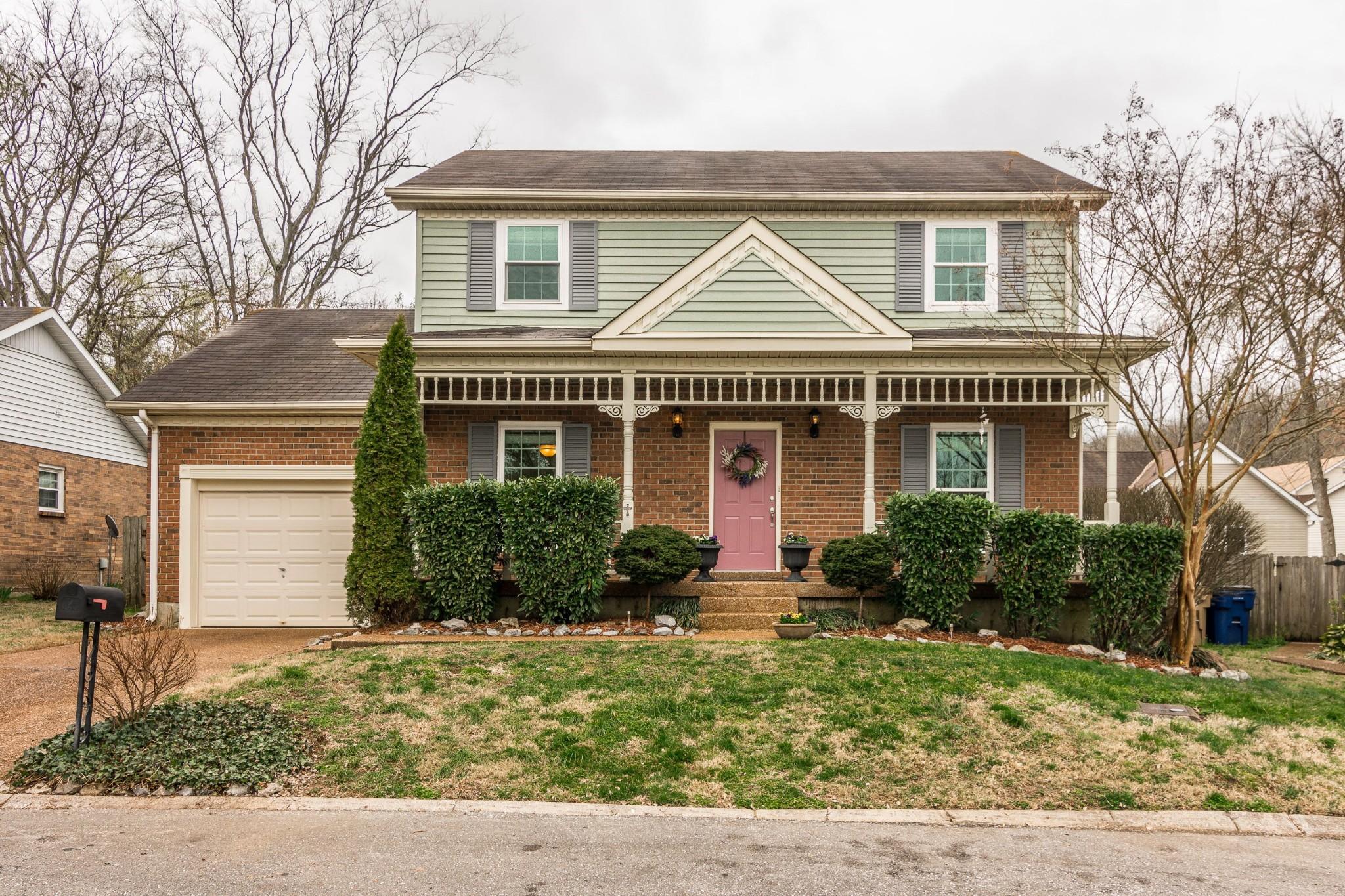 111 Dorchester Ct, Goodlettsville, TN 37072 - Goodlettsville, TN real estate listing