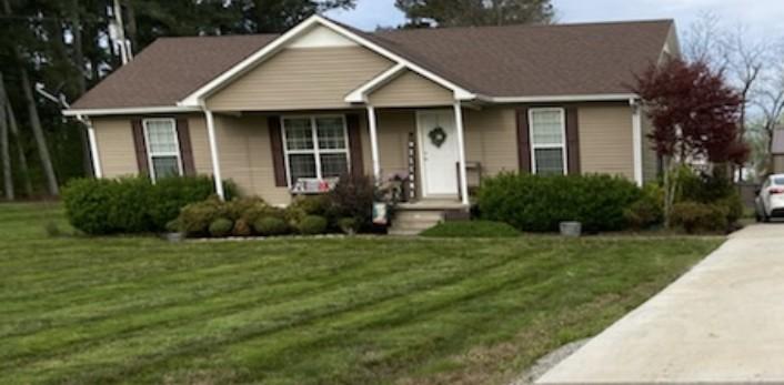 201 Merrel Ave, Ethridge, TN 38456 - Ethridge, TN real estate listing