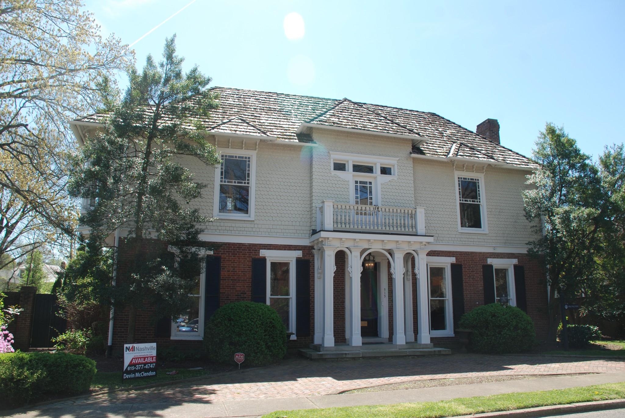515 Church St, Franklin, TN 37064 - Franklin, TN real estate listing