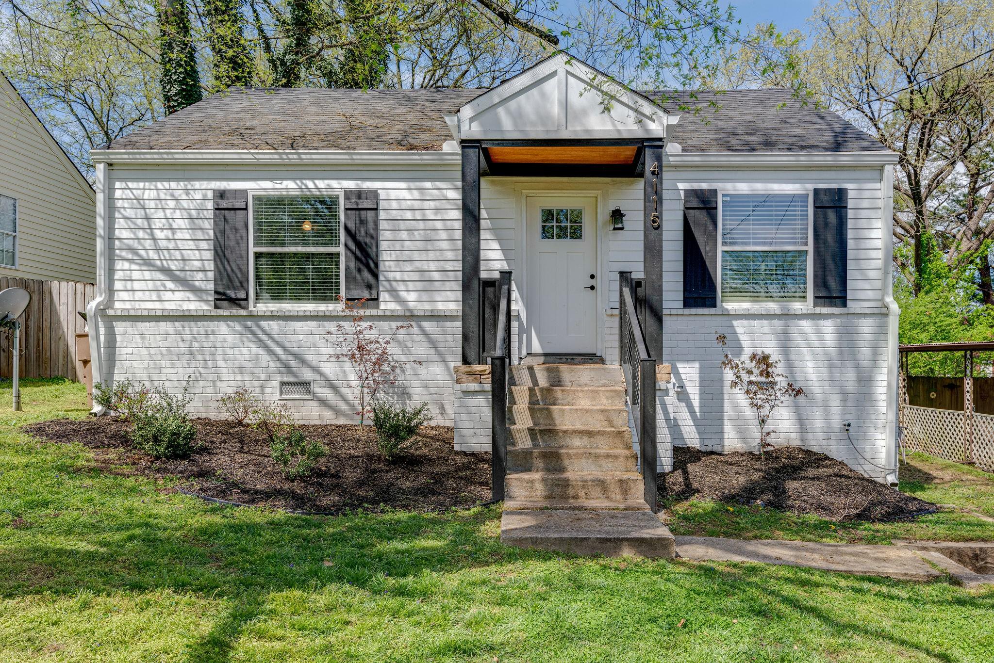 4115 Addine St, Nashville, TN 37216 - Nashville, TN real estate listing