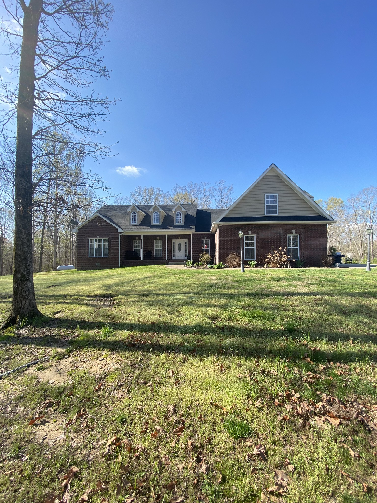 121 Meadow Ln Property Photo - Dover, TN real estate listing