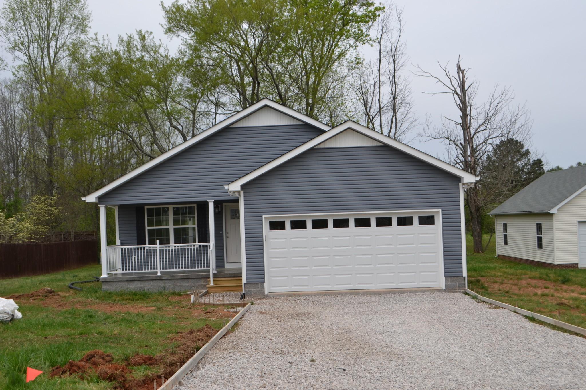 58 Duck Hawk Drive, Mc Minnville, TN 37110 - Mc Minnville, TN real estate listing
