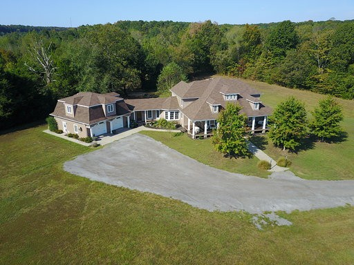 1582 Highway 50 Property Photo - Centerville, TN real estate listing