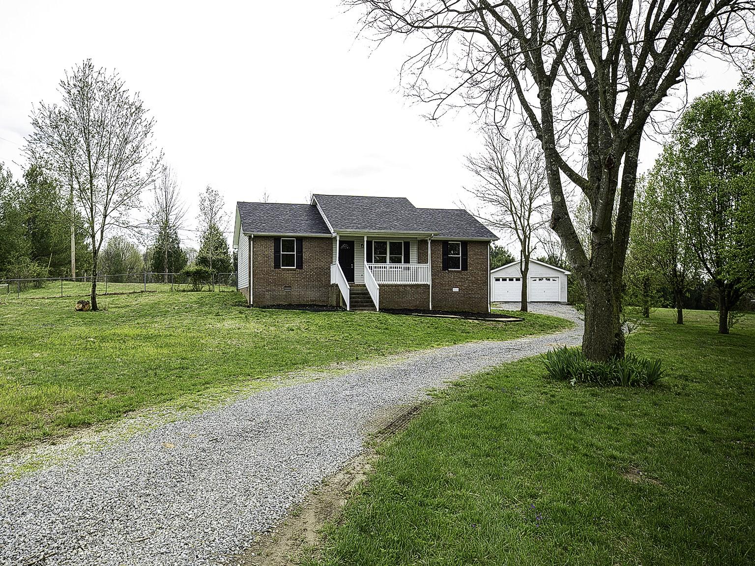 4021 Fykes Grove Rd, Cedar Hill, TN 37032 - Cedar Hill, TN real estate listing
