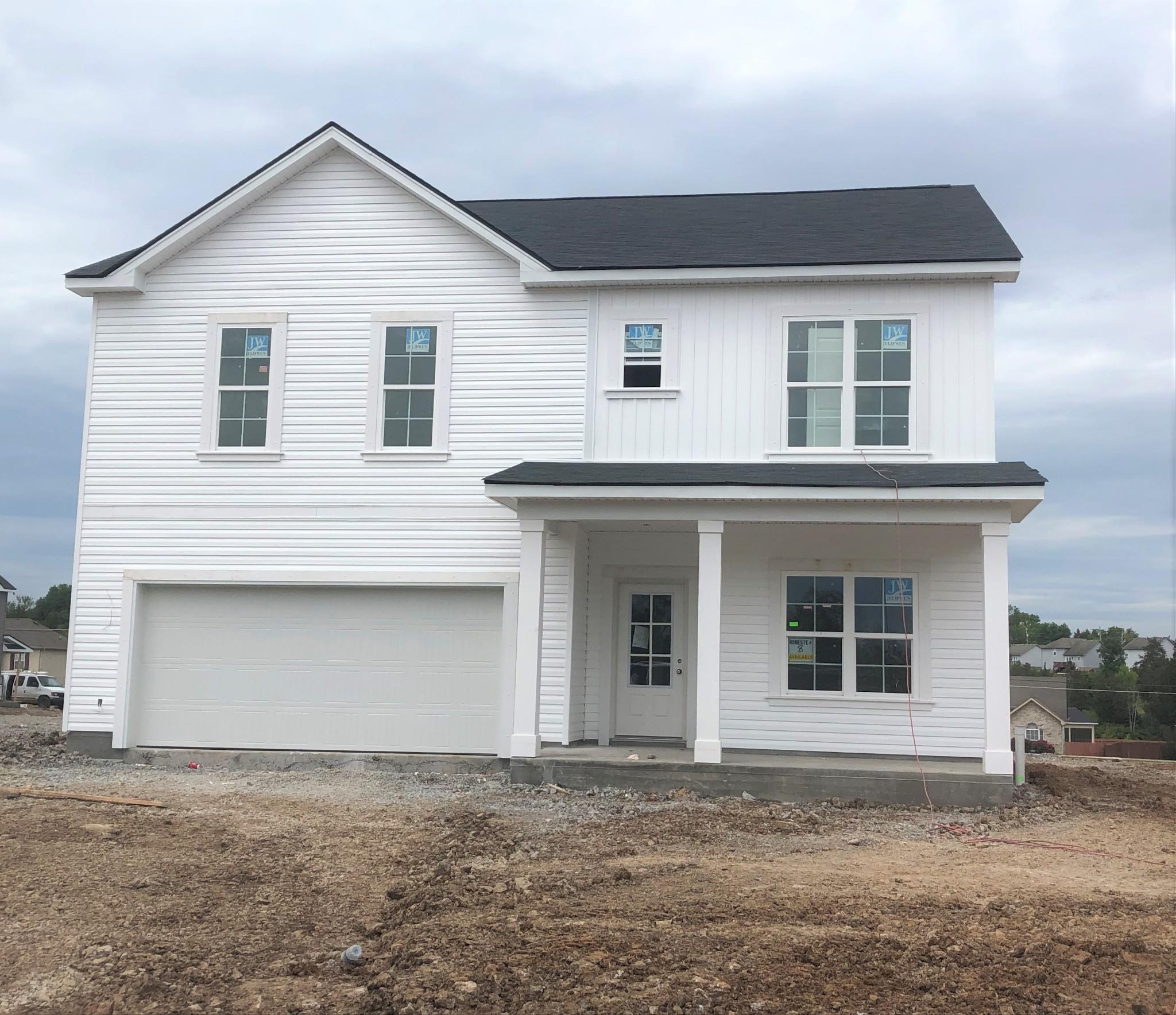 206 Biraj Ct, Smyrna, TN 37167 - Smyrna, TN real estate listing