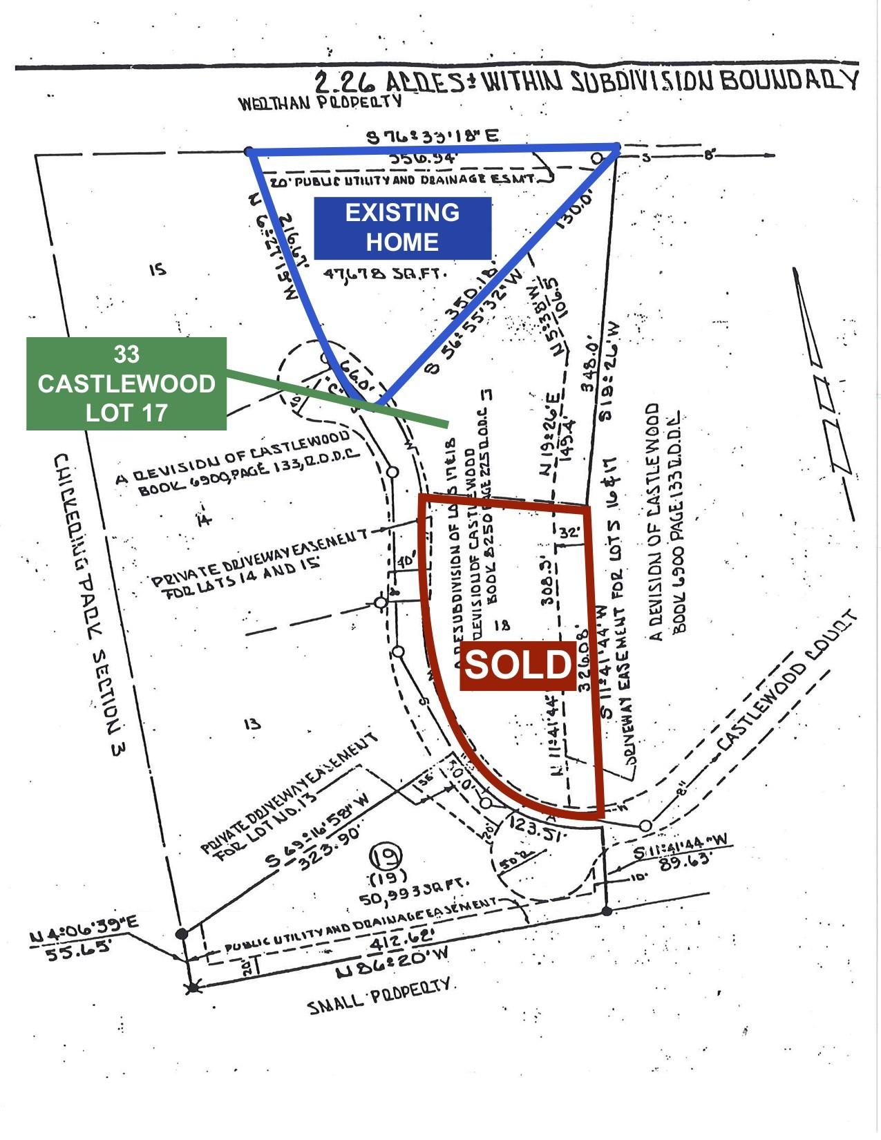 33 Castlewood Ct, Nashville, TN 37215 - Nashville, TN real estate listing