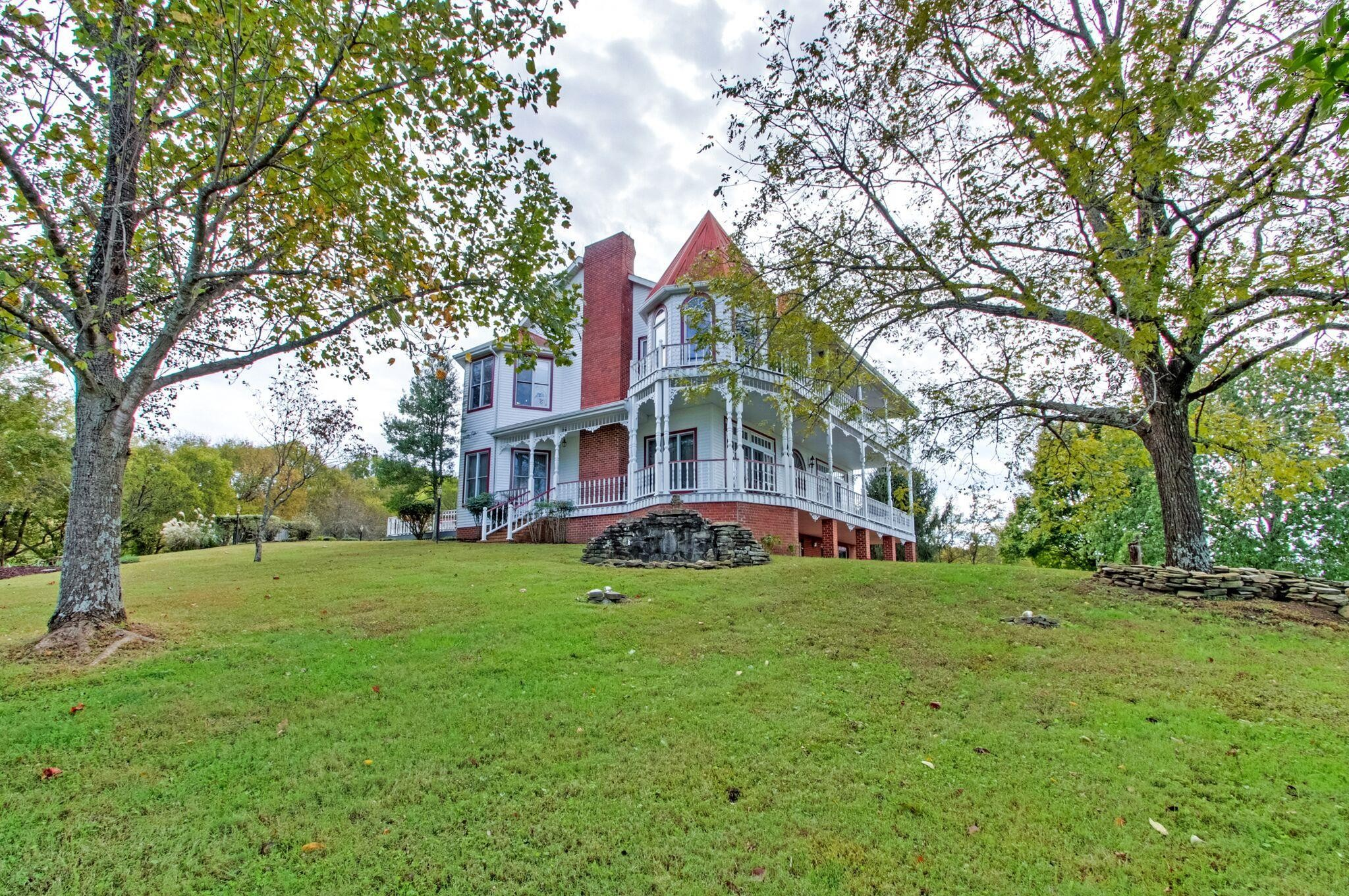 484 Walker Rd, S Property Photo - Wartrace, TN real estate listing