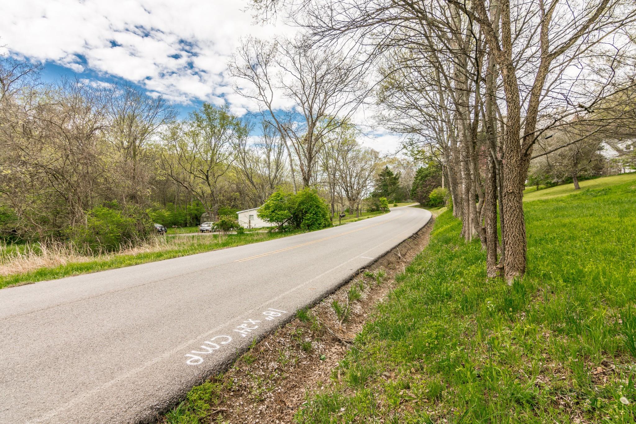 2261 N Berrys Chapel Rd N Property Photo - Franklin, TN real estate listing