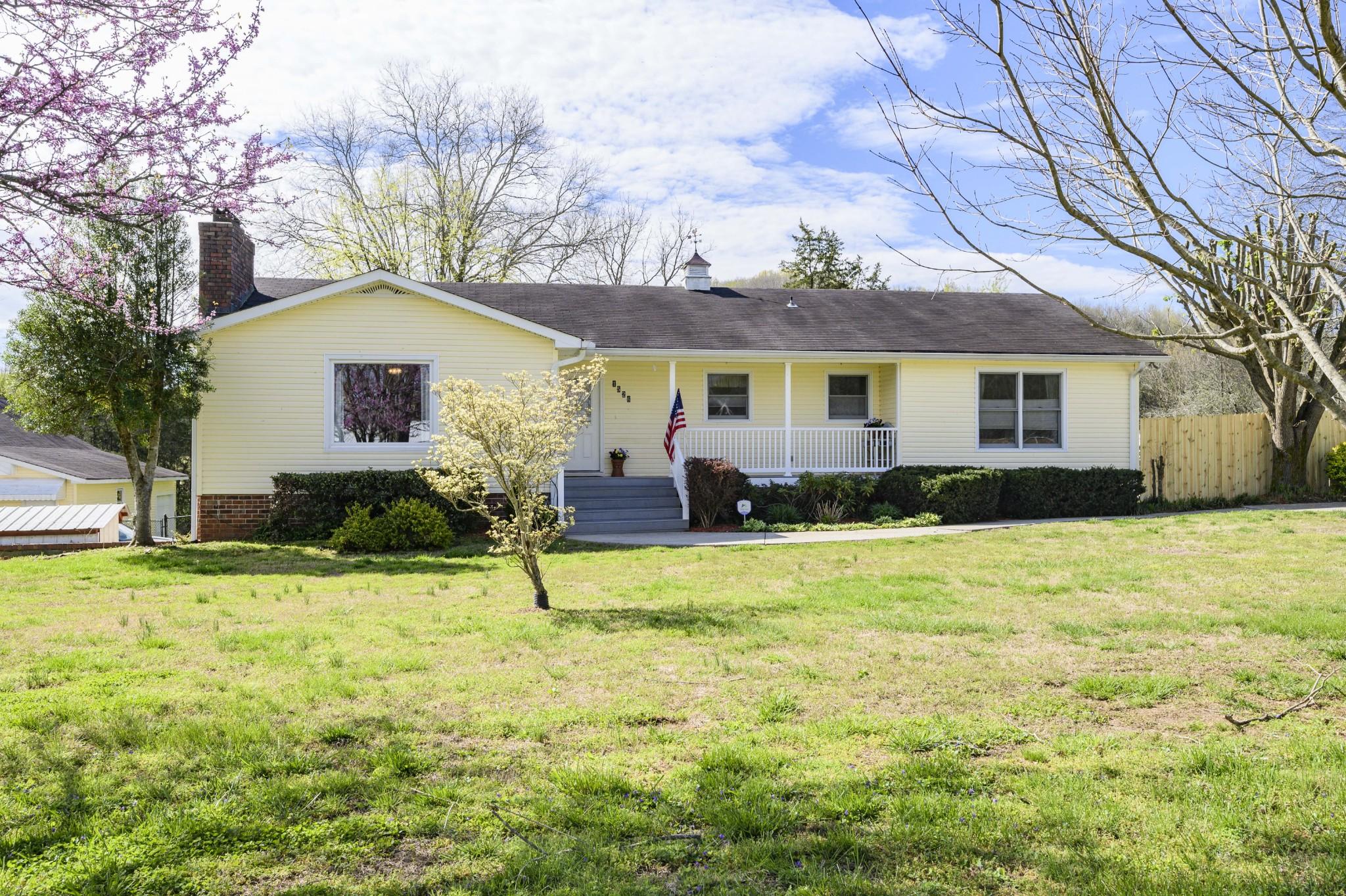1526 Readyville St, Readyville, TN 37149 - Readyville, TN real estate listing