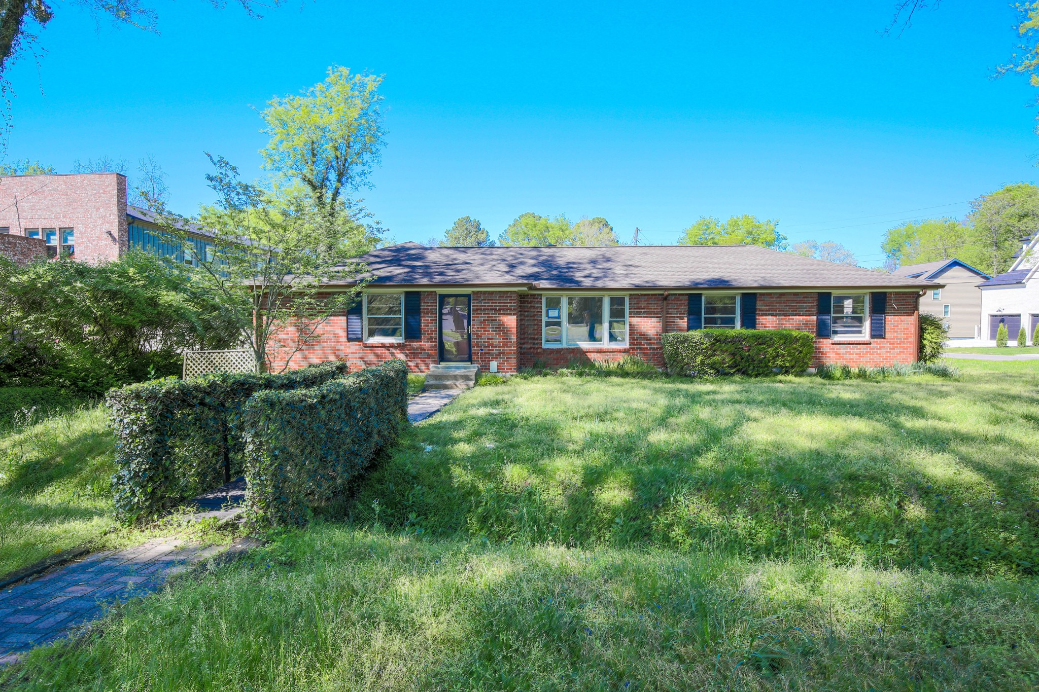 955 Caldwell Ln Property Photo - Nashville, TN real estate listing