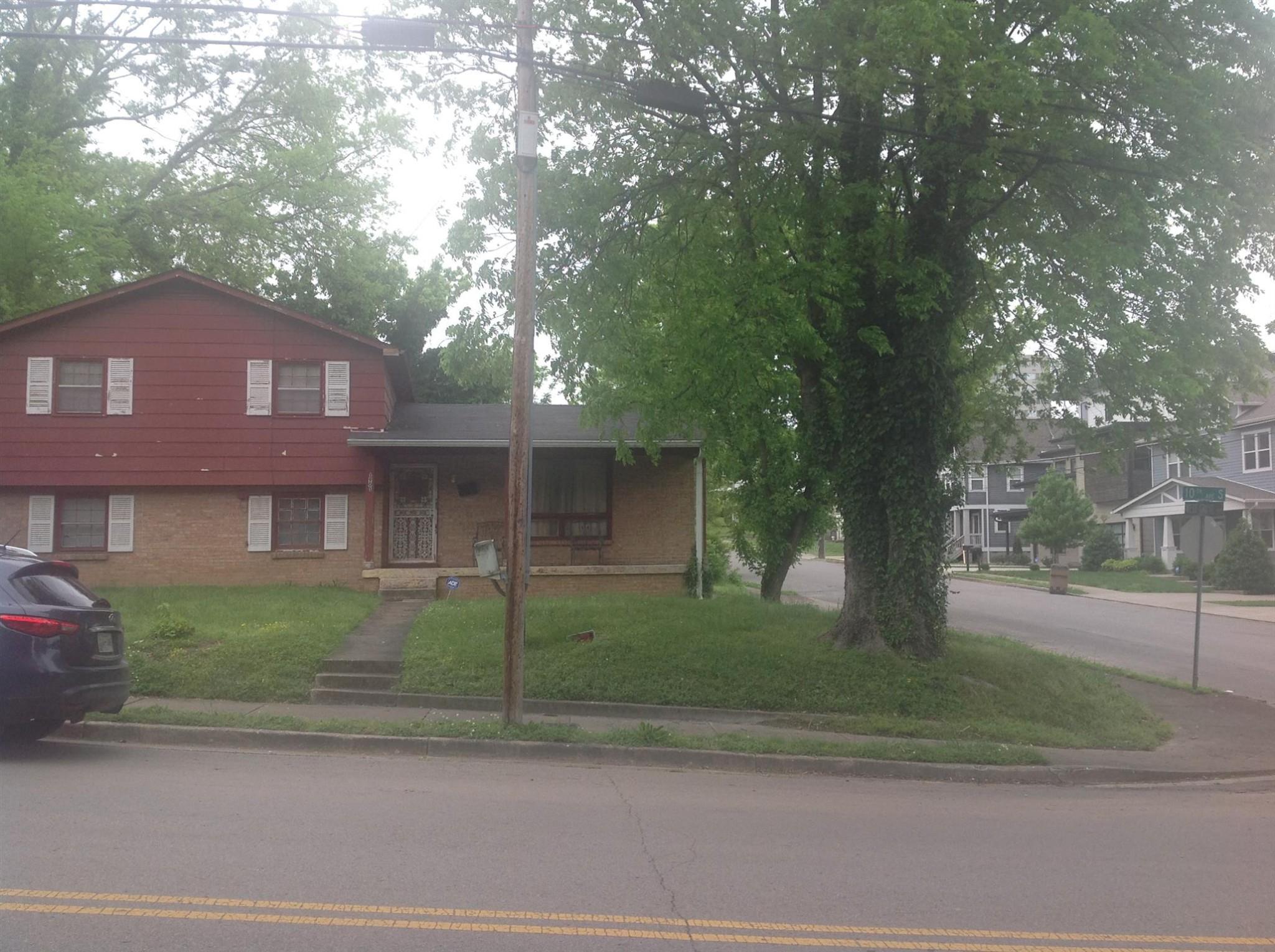 1901 10th Ave S Property Photo - Nashville, TN real estate listing