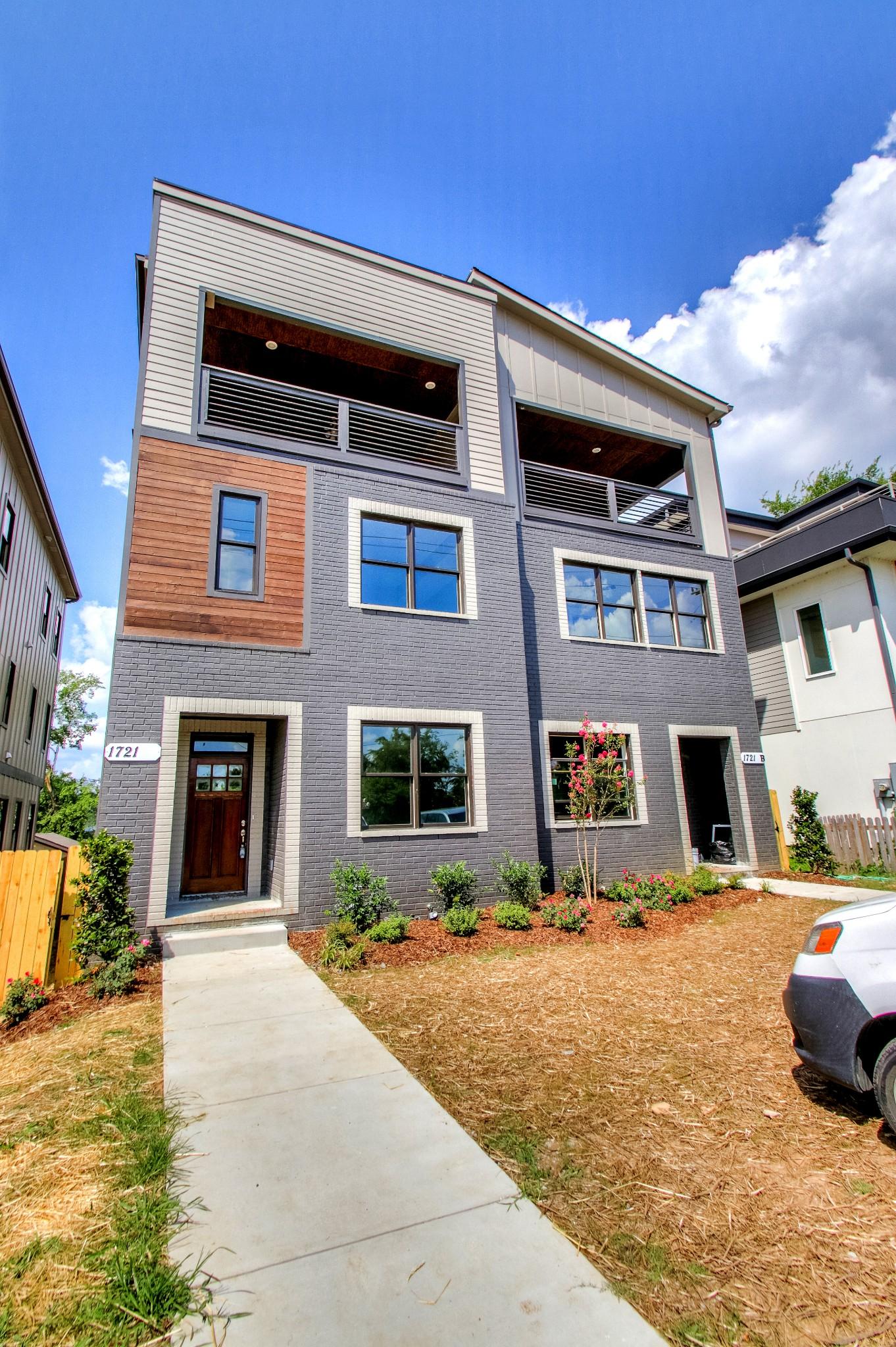 1721A 3rd Ave, N, Nashville, TN 37208 - Nashville, TN real estate listing