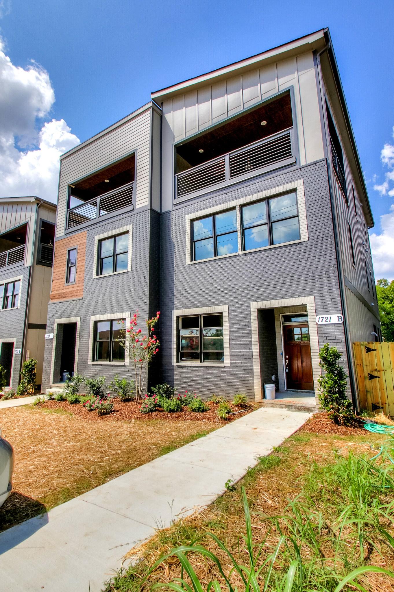 1721B 3rd Ave, N, Nashville, TN 37208 - Nashville, TN real estate listing