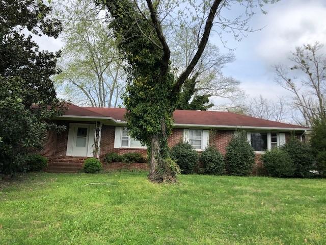 1329 Sparta St, Mc Minnville, TN 37110 - Mc Minnville, TN real estate listing