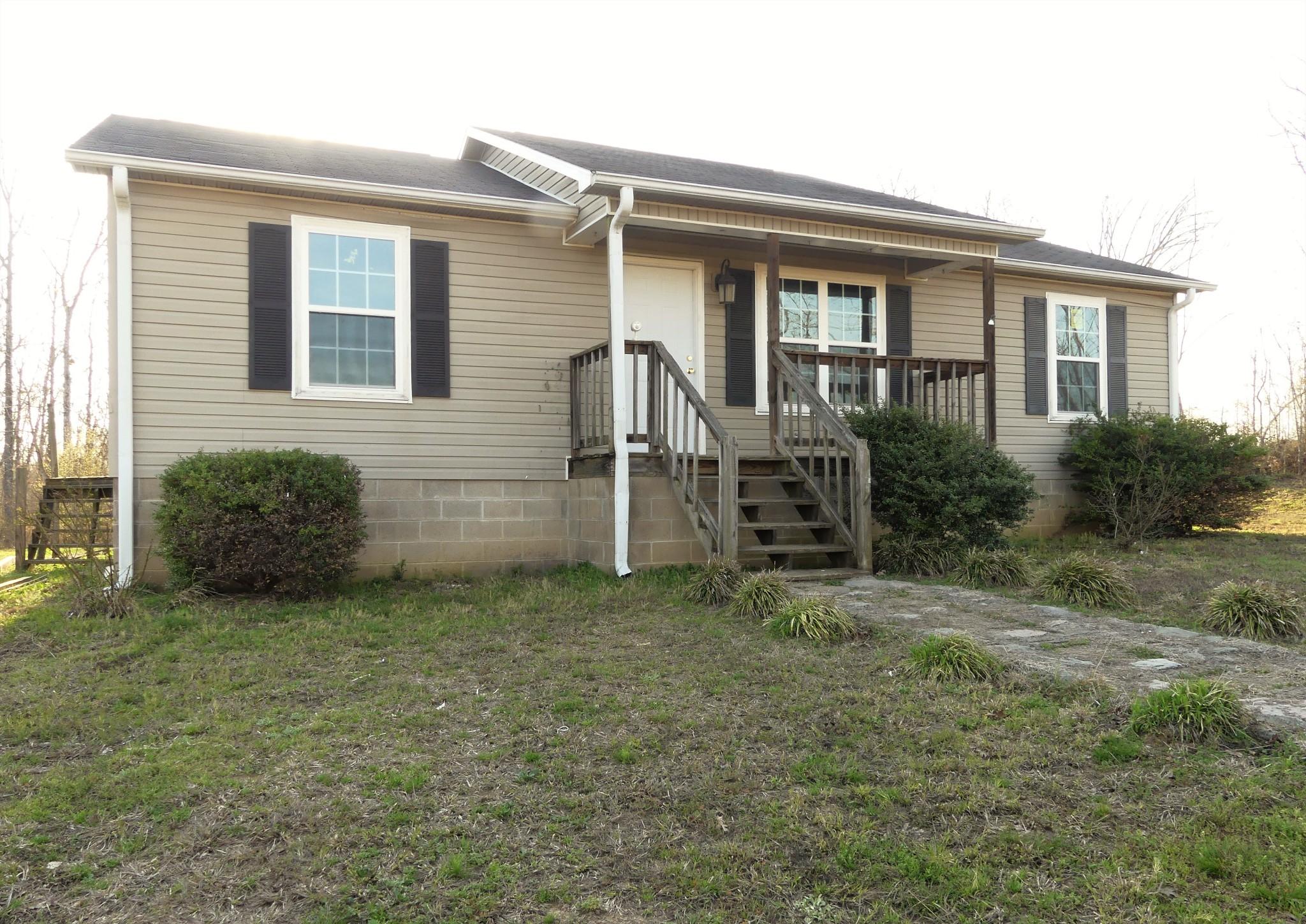 643 Iron Ln, Parsons, TN 38363 - Parsons, TN real estate listing